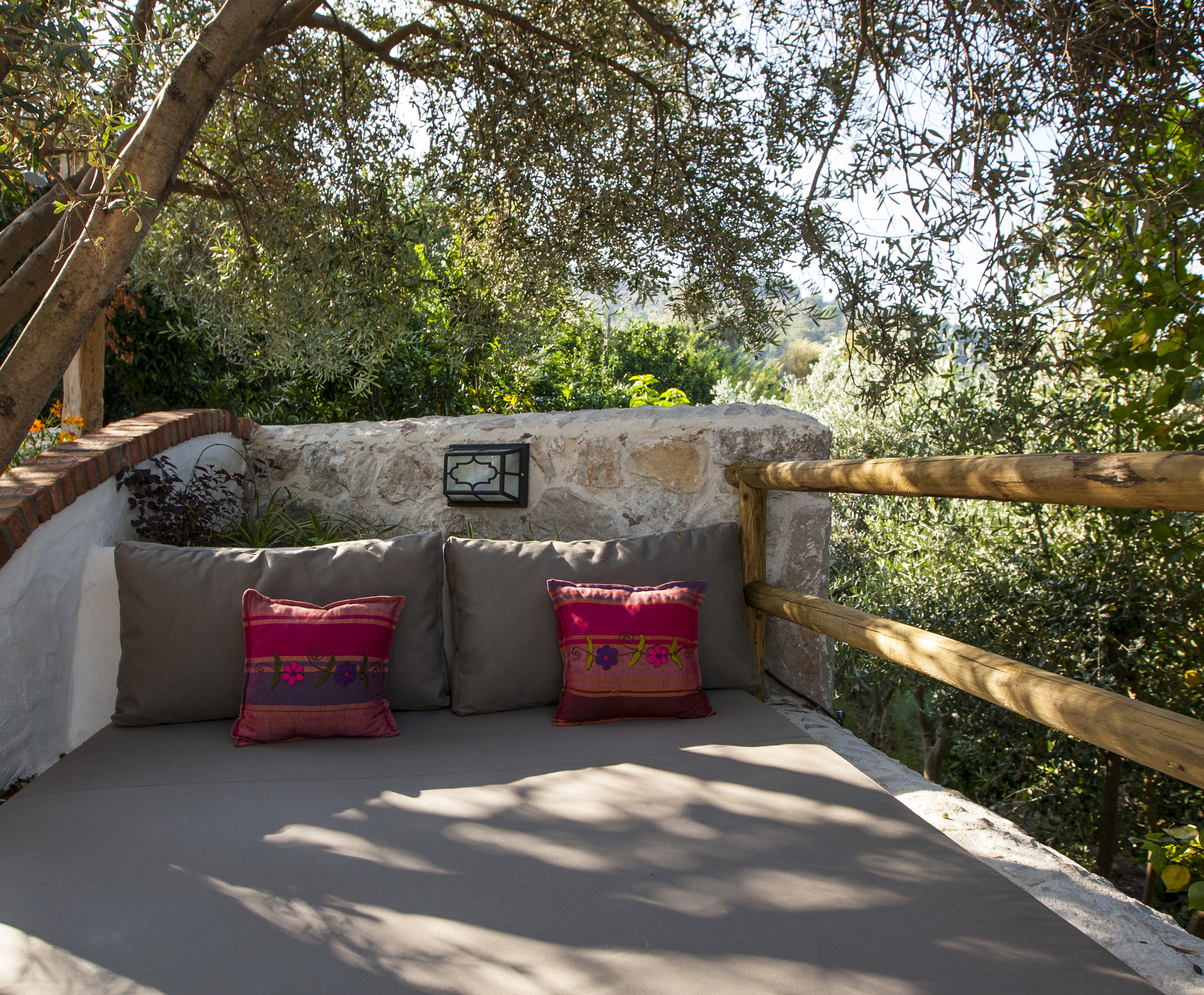 Ferienwohnung Luxurise Unterkunft und persnliches Ambiente in unzerstrter Natur (2742320), Fethiye, , Ägäisregion, Türkei, Bild 2