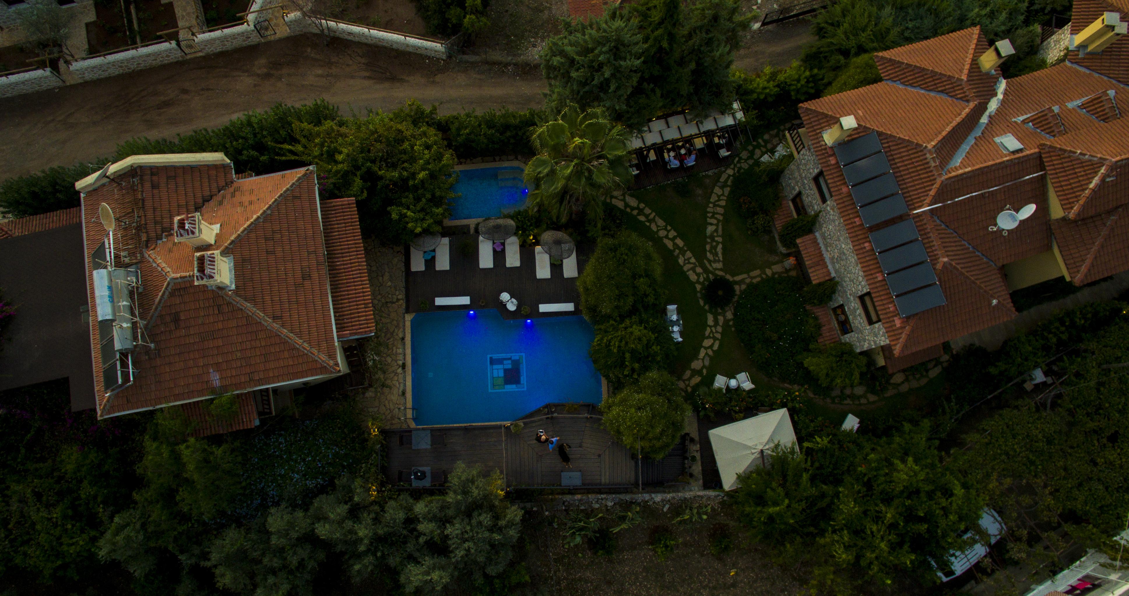 Ferienwohnung Luxurise Unterkunft und persnliches Ambiente in unzerstrter Natur (2742320), Fethiye, , Ägäisregion, Türkei, Bild 8