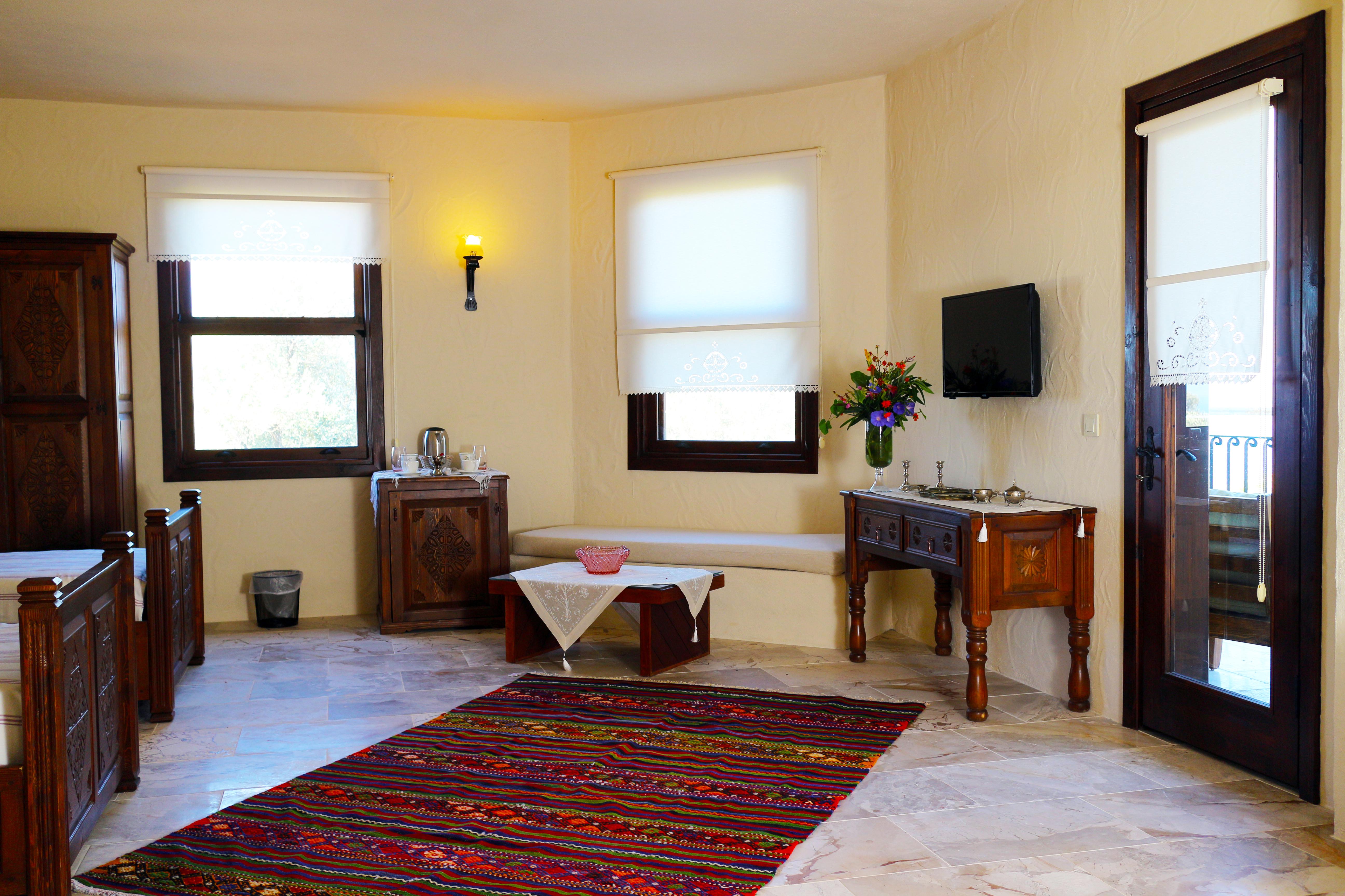 Ferienwohnung Luxurise Unterkunft und persnliches Ambiente in unzerstrter Natur (2742320), Fethiye, , Ägäisregion, Türkei, Bild 10