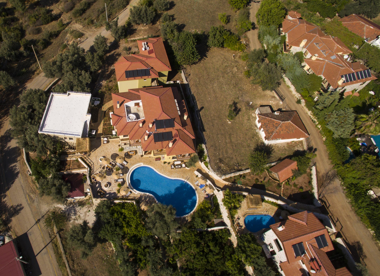 Ferienwohnung Luxurise Unterkunft und persnliches Ambiente in unzerstrter Natur (2742320), Fethiye, , Ägäisregion, Türkei, Bild 6
