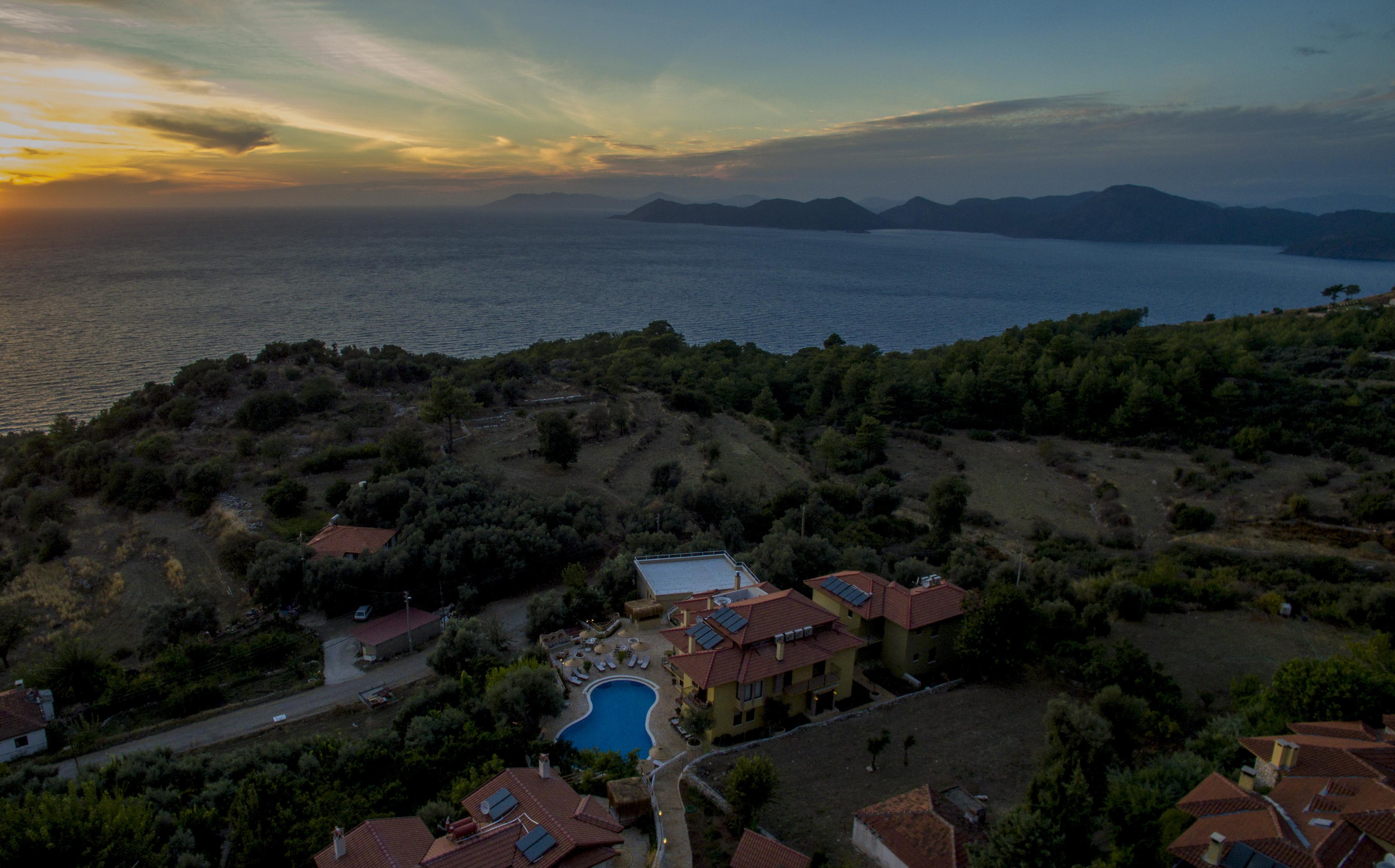 Ferienwohnung Luxurise Unterkunft und persnliches Ambiente in unzerstrter Natur (2742320), Fethiye, , Ägäisregion, Türkei, Bild 7