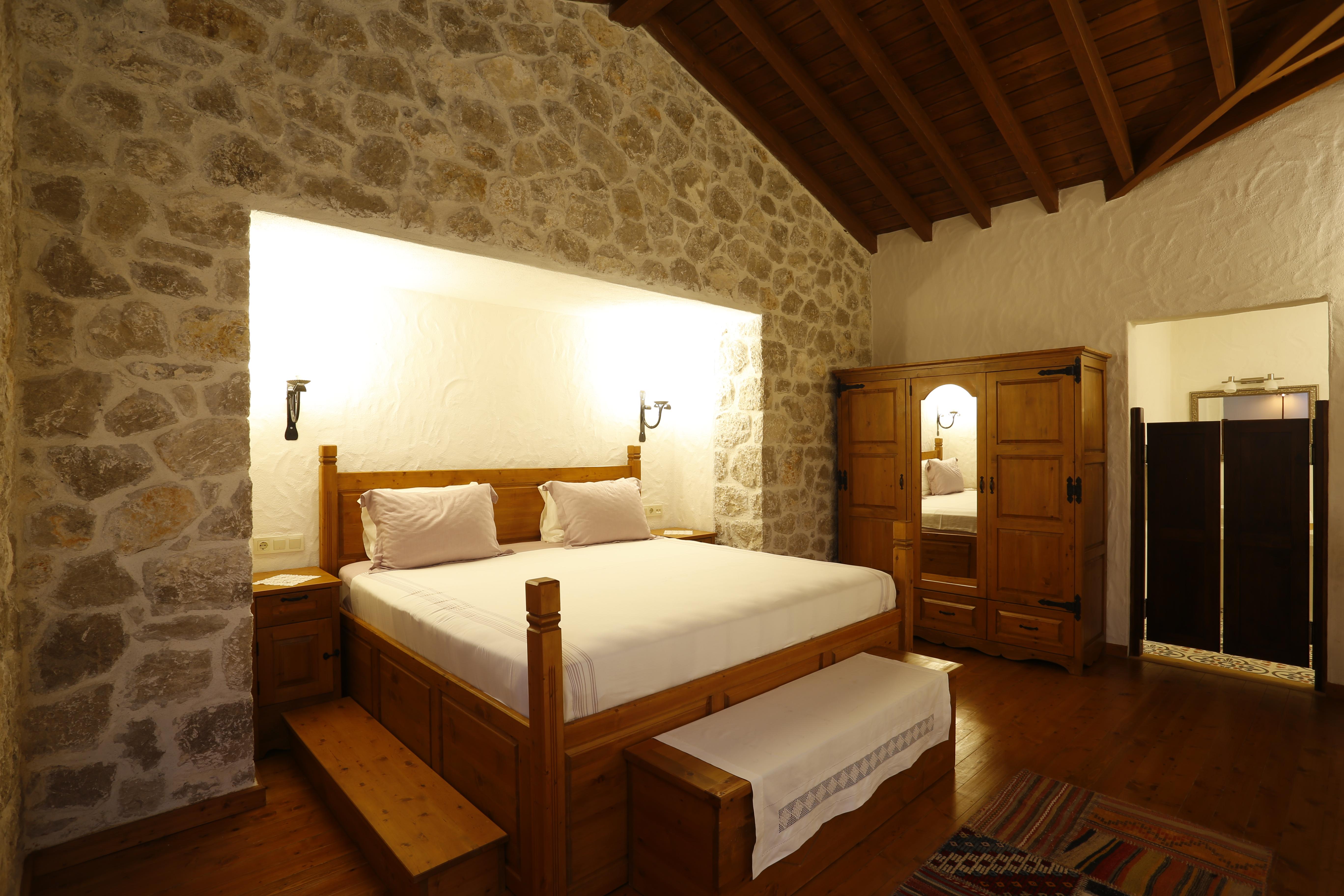 Appartement de vacances Luxurise Unterkunft und persnliches Ambiente in unzerstrter Natur (2124814), Fethiye, , Région Egéenne, Turquie, image 9