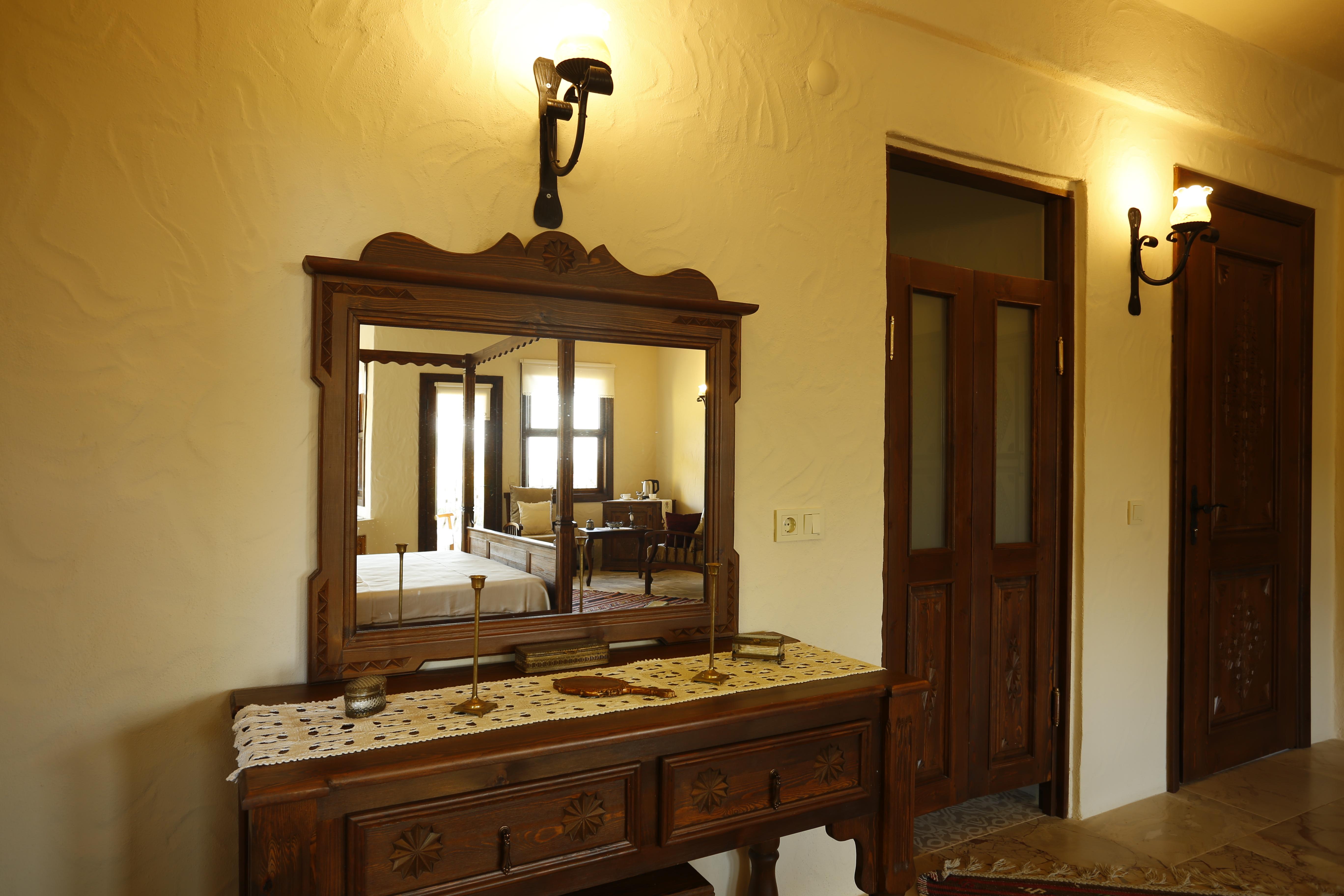 Appartement de vacances Luxuriöse Unterkunft und persönliches Ambiente in unzerstörter Natur. (2124814), Fethiye, , Région Egéenne, Turquie, image 12