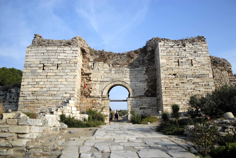 Appartement de vacances Luxurise Unterkunft und persnliches Ambiente in unzerstrter Natur (2124814), Fethiye, , Région Egéenne, Turquie, image 32