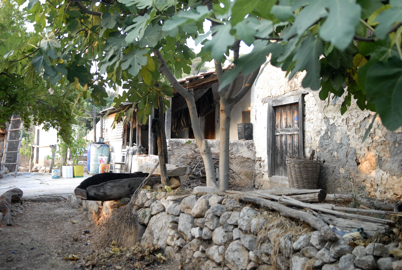 Appartement de vacances Luxuriöse Unterkunft und persönliches Ambiente in unzerstörter Natur. (2124814), Fethiye, , Région Egéenne, Turquie, image 28
