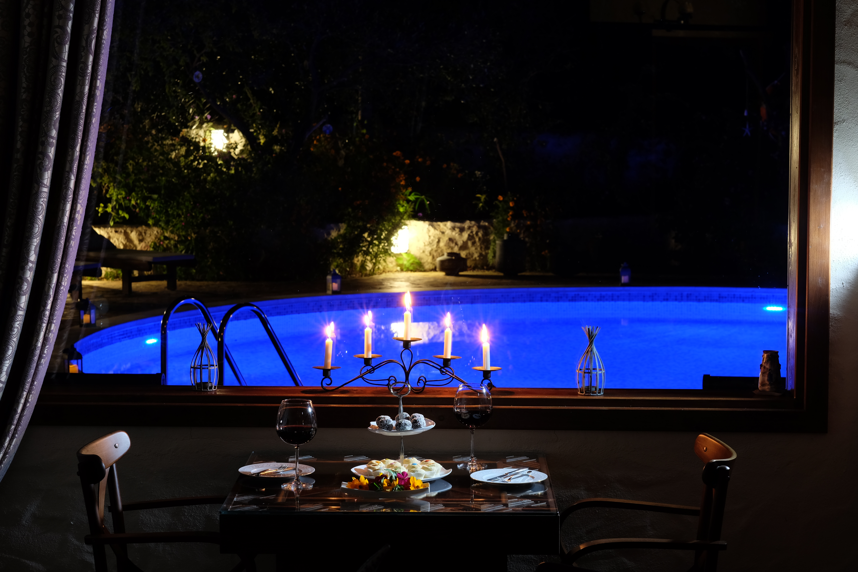 Appartement de vacances Luxurise Unterkunft und persnliches Ambiente in unzerstrter Natur (2124814), Fethiye, , Région Egéenne, Turquie, image 37