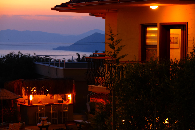 Appartement de vacances Luxuriöse Unterkunft und persönliches Ambiente in unzerstörter Natur. (2124814), Fethiye, , Région Egéenne, Turquie, image 5
