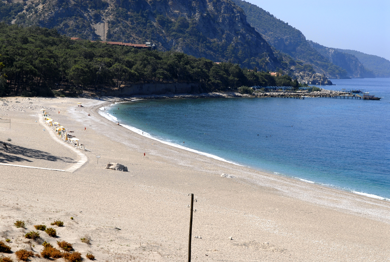Appartement de vacances Luxuriöse Unterkunft und persönliches Ambiente in unzerstörter Natur. (2124814), Fethiye, , Région Egéenne, Turquie, image 17