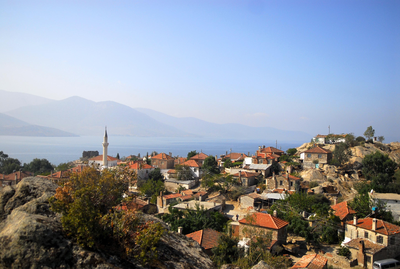 Appartement de vacances Luxurise Unterkunft und persnliches Ambiente in unzerstrter Natur (2124814), Fethiye, , Région Egéenne, Turquie, image 30