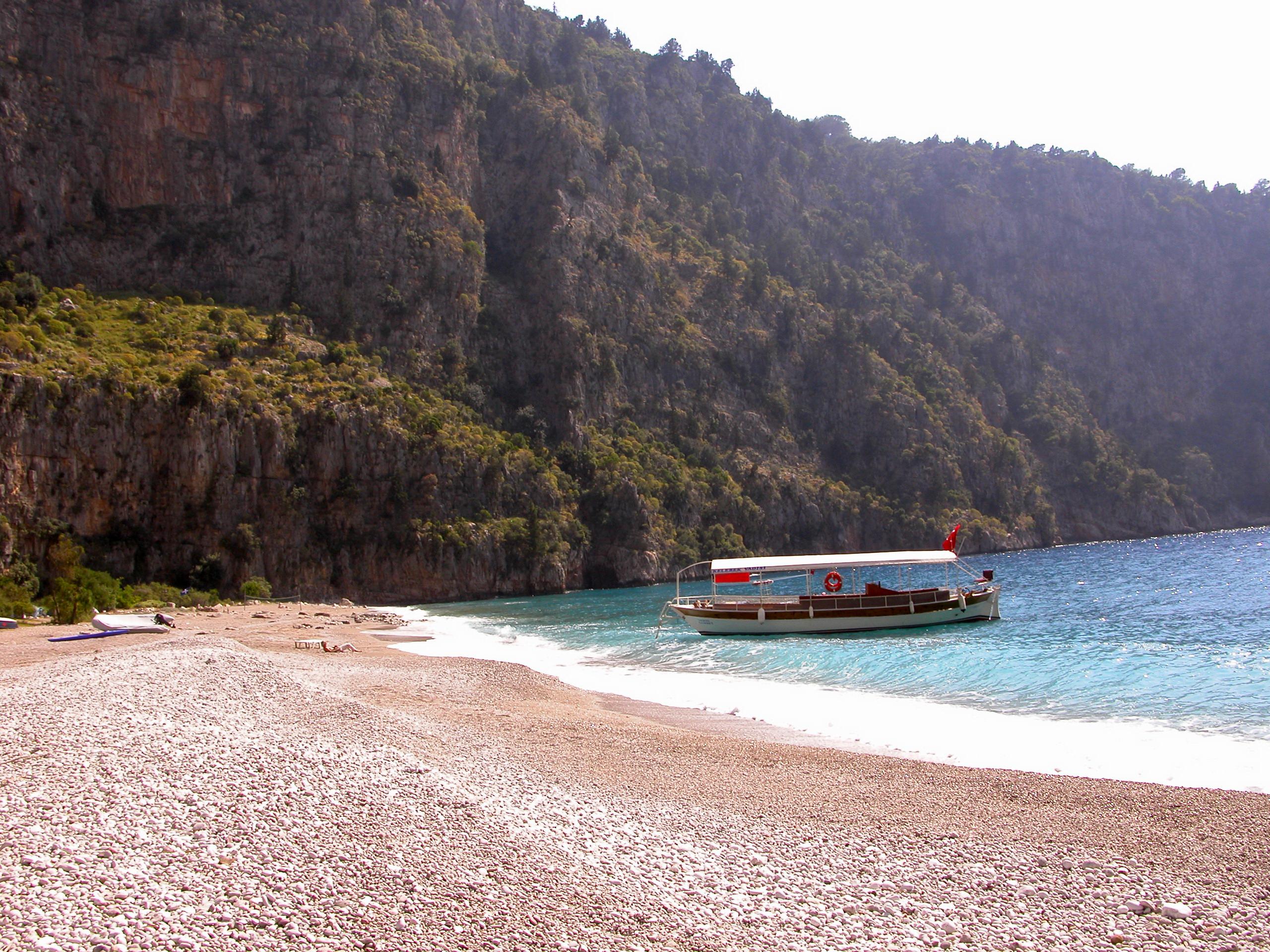 Appartement de vacances Luxuriöse Unterkunft und persönliches Ambiente in unzerstörter Natur. (2124814), Fethiye, , Région Egéenne, Turquie, image 23