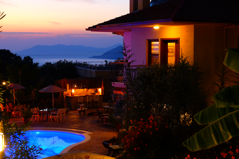 Appartement de vacances Luxuriöse Unterkunft und persönliches Ambiente in unzerstörter Natur. (2124814), Fethiye, , Région Egéenne, Turquie, image 15