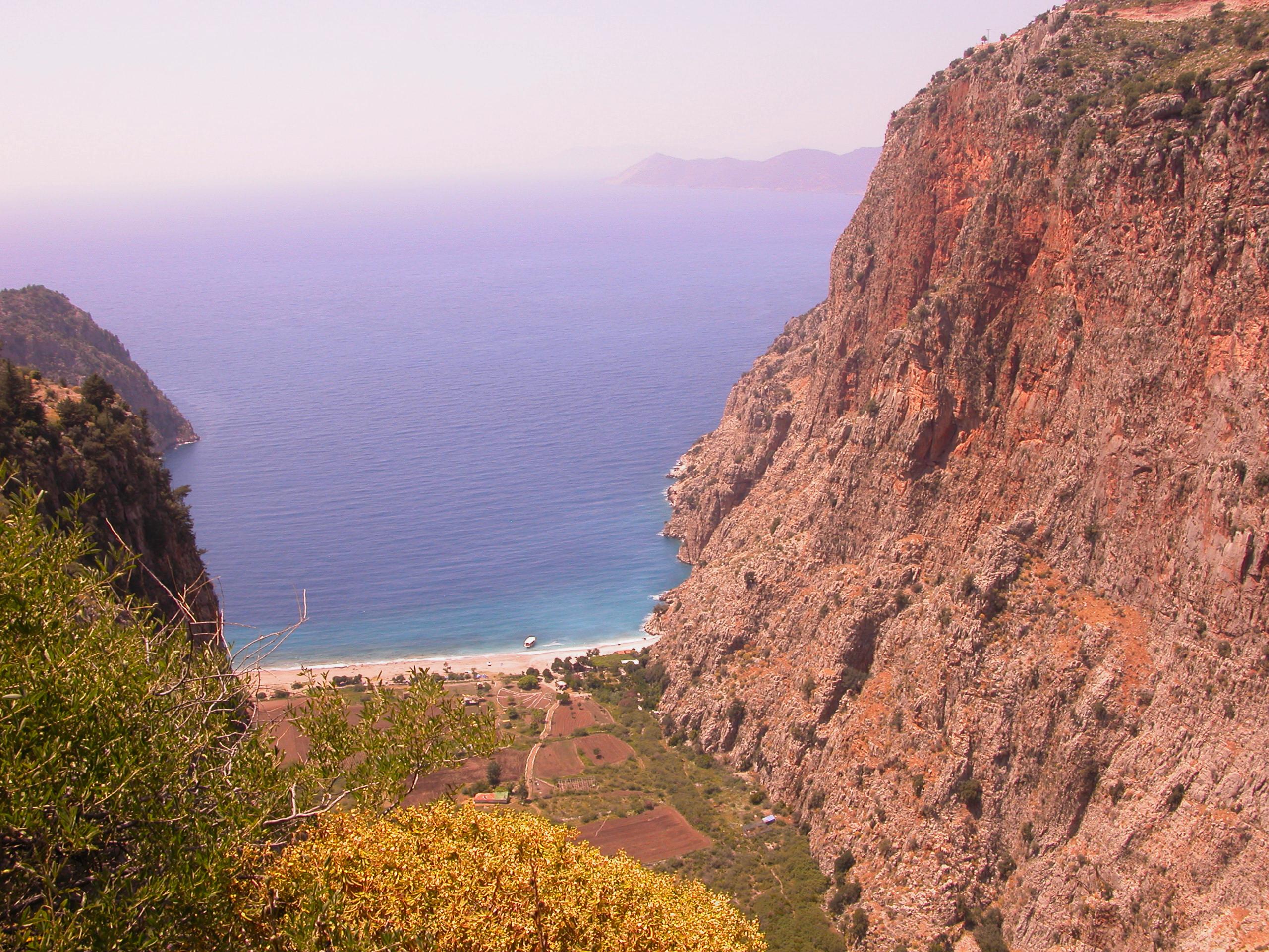Appartement de vacances Luxurise Unterkunft und persnliches Ambiente in unzerstrter Natur (2124814), Fethiye, , Région Egéenne, Turquie, image 24