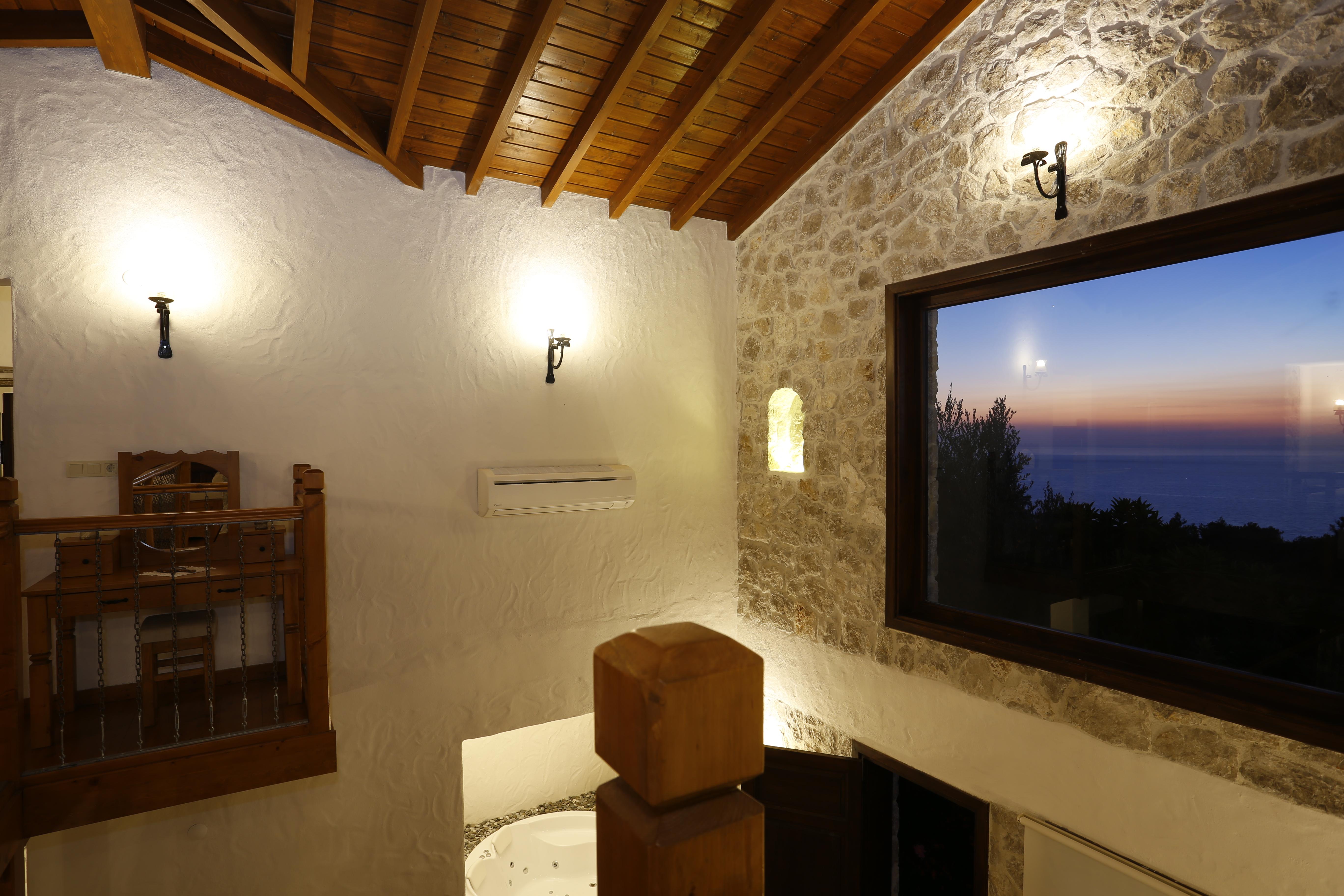 Appartement de vacances Luxurise Unterkunft und persnliches Ambiente in unzerstrter Natur (2124814), Fethiye, , Région Egéenne, Turquie, image 11