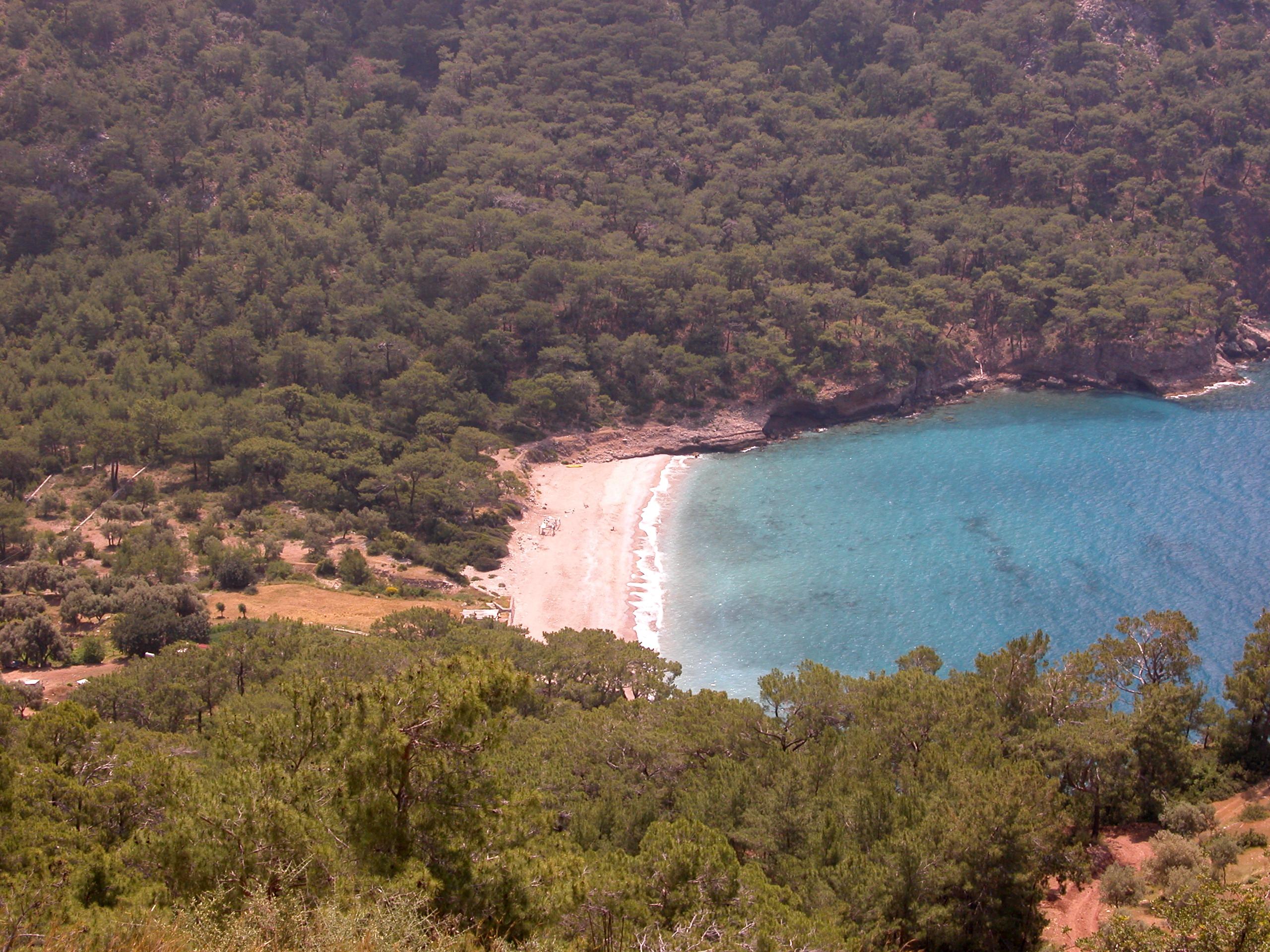 Appartement de vacances Luxurise Unterkunft und persnliches Ambiente in unzerstrter Natur (2124814), Fethiye, , Région Egéenne, Turquie, image 22