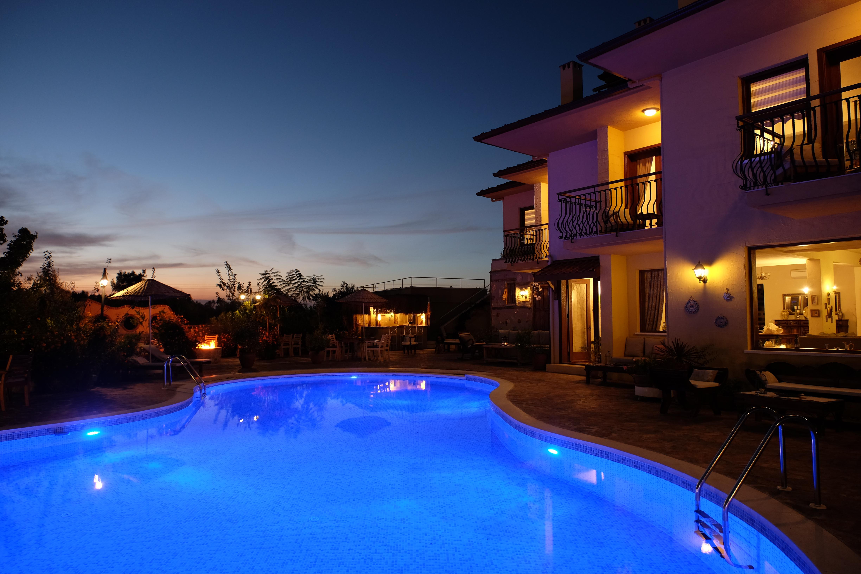 Appartement de vacances Luxurise Unterkunft und persnliches Ambiente in unzerstrter Natur (2124814), Fethiye, , Région Egéenne, Turquie, image 4