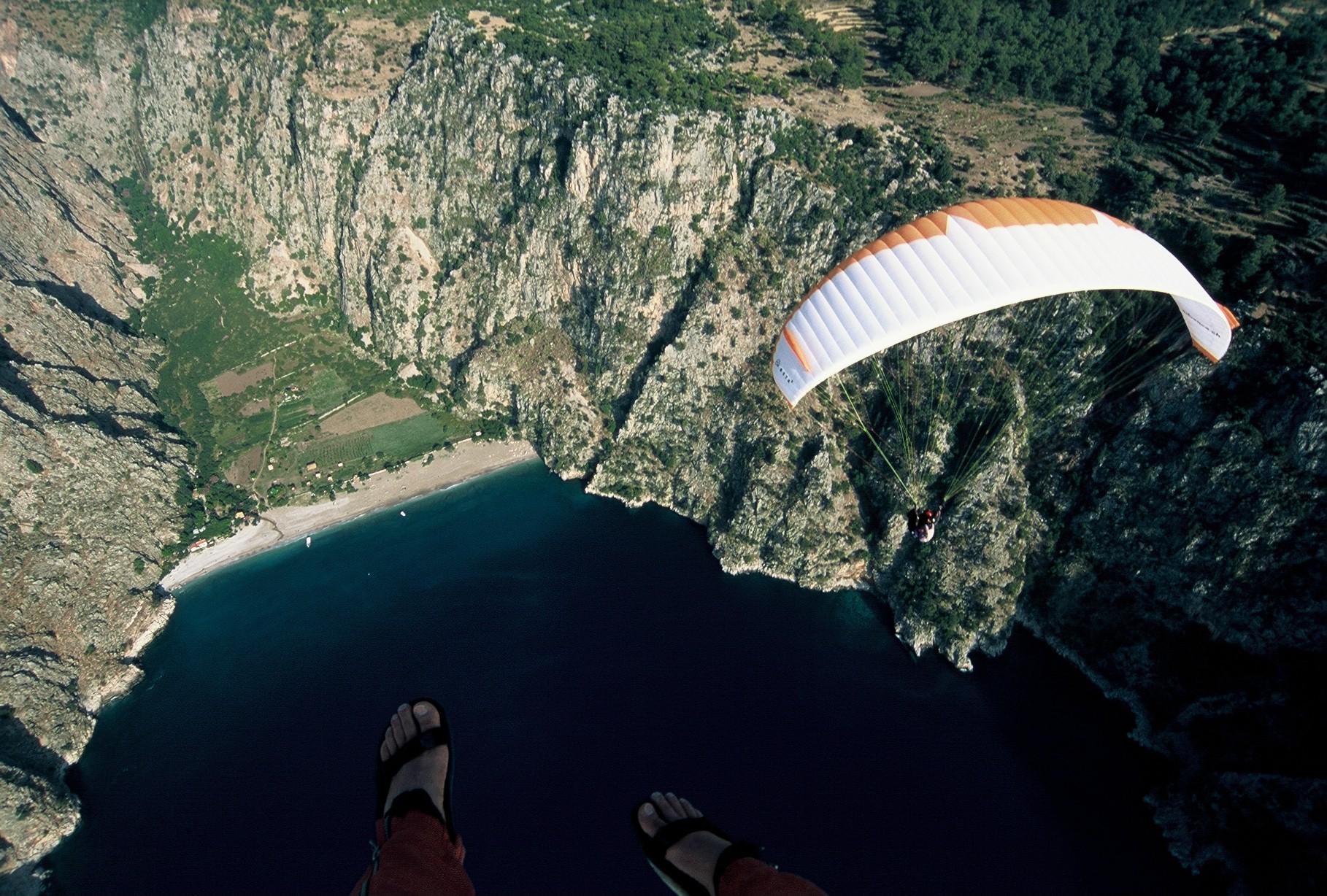 Appartement de vacances Luxurise Unterkunft und persnliches Ambiente in unzerstrter Natur (2124814), Fethiye, , Région Egéenne, Turquie, image 25