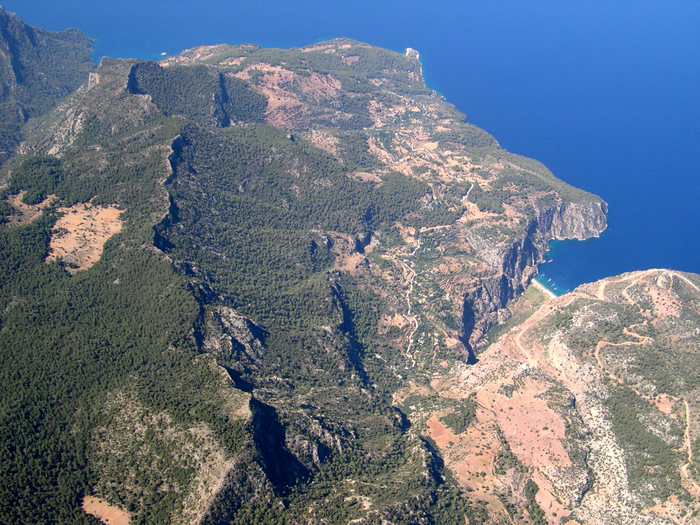 Appartement de vacances Luxurise Unterkunft und persnliches Ambiente in unzerstrter Natur (2124814), Fethiye, , Région Egéenne, Turquie, image 18