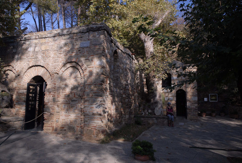 Appartement de vacances Luxuriöse Unterkunft und persönliches Ambiente in unzerstörter Natur. (2124814), Fethiye, , Région Egéenne, Turquie, image 34