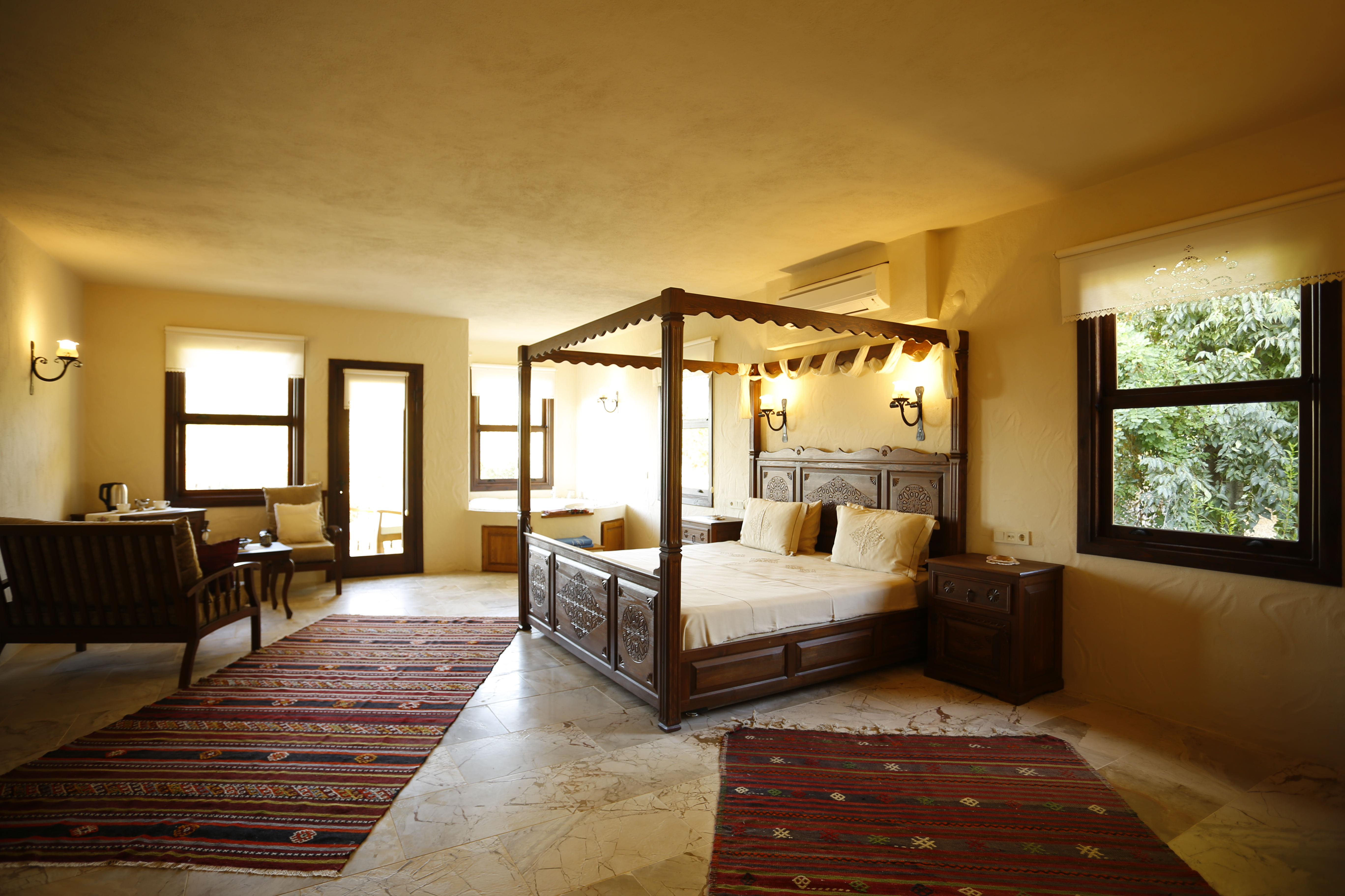 Appartement de vacances Luxuriöse Unterkunft und persönliches Ambiente in unzerstörter Natur. (2124814), Fethiye, , Région Egéenne, Turquie, image 8