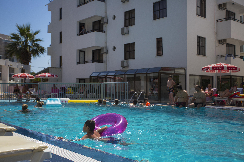 Appartement de vacances Tuntas Suites Altinkum (2379347), Didim, , Région Egéenne, Turquie, image 10