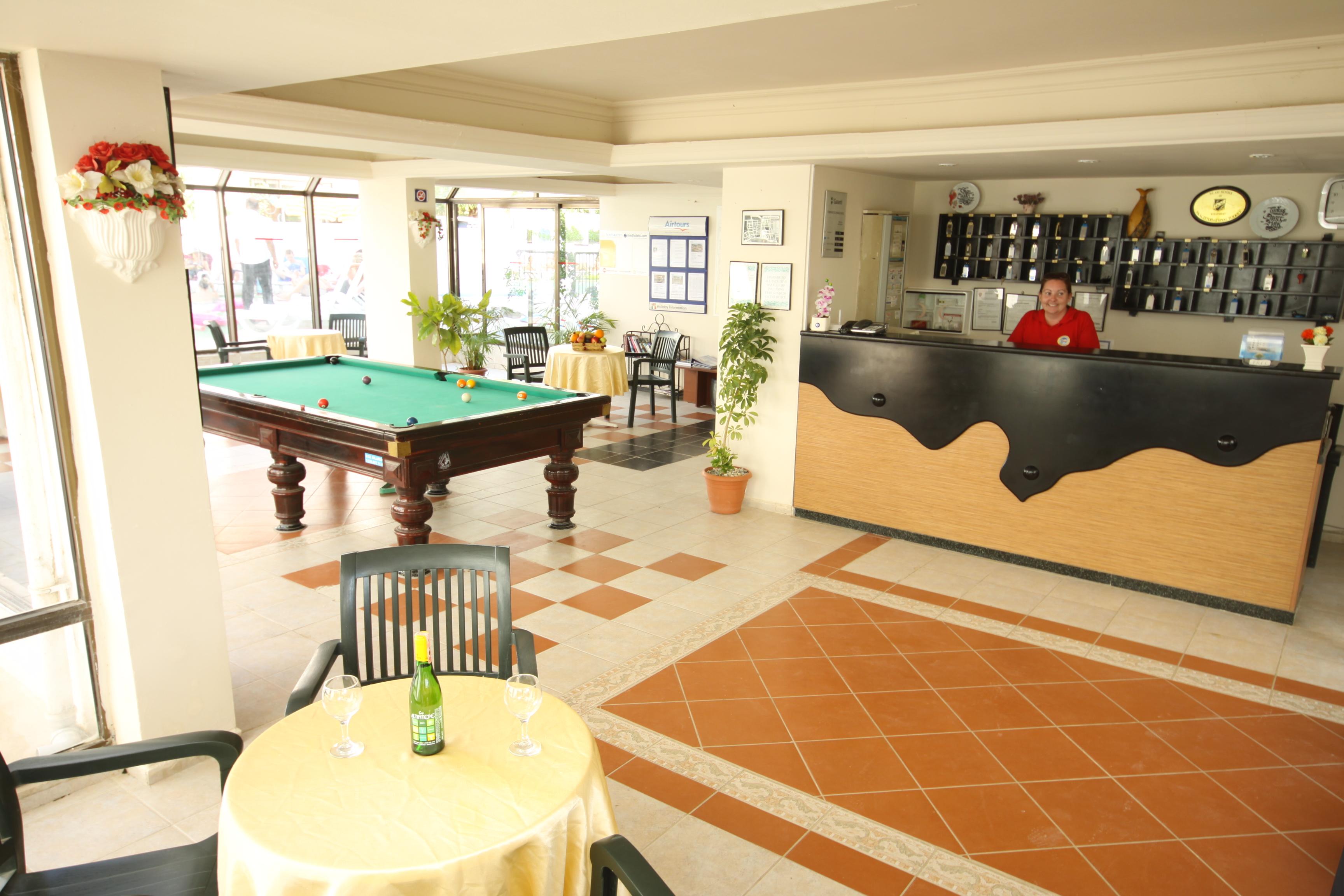 Appartement de vacances Tuntas Suites Altinkum (2379347), Didim, , Région Egéenne, Turquie, image 16