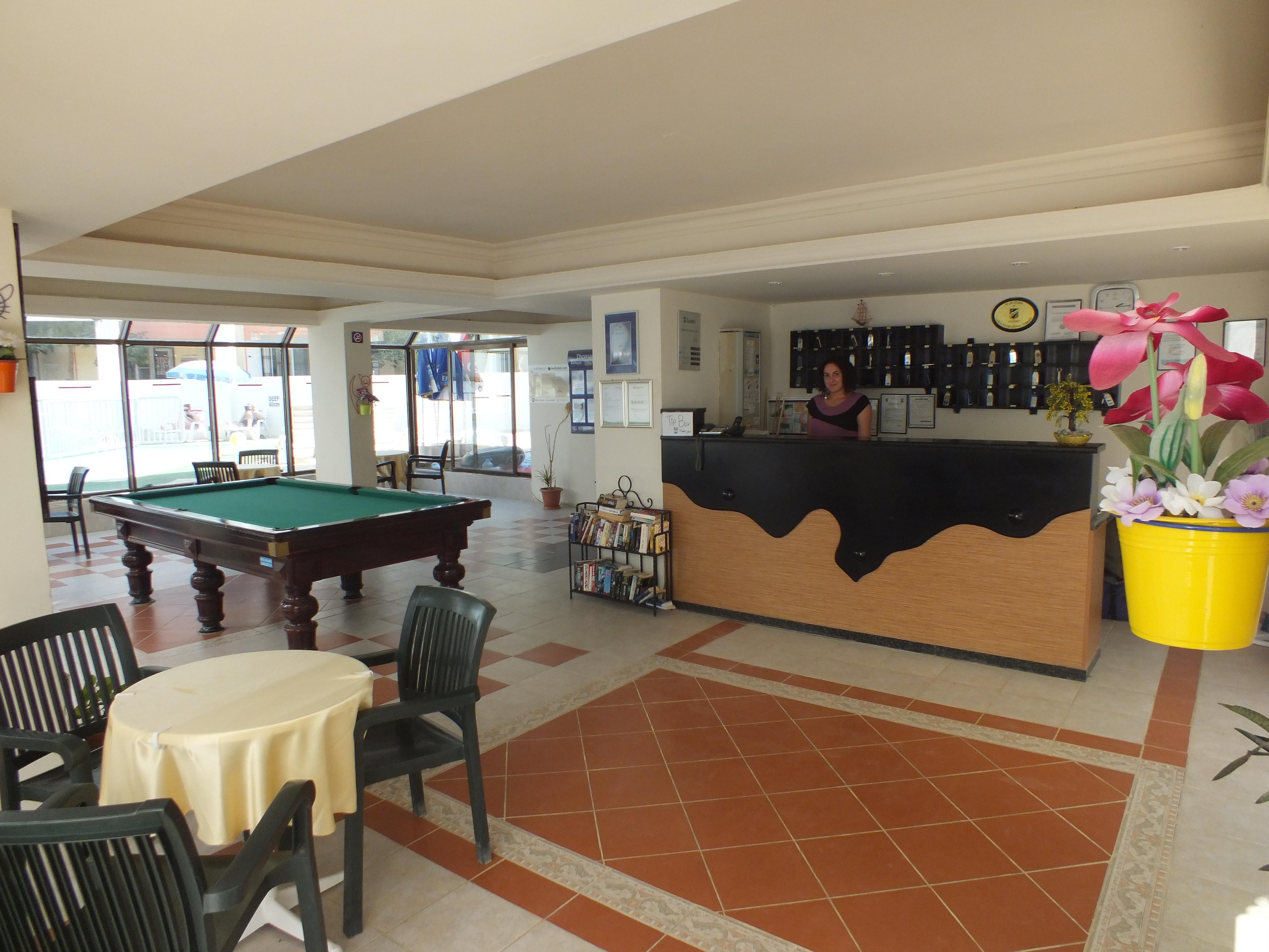 Appartement de vacances Tuntas Suites Altinkum (2379347), Didim, , Région Egéenne, Turquie, image 13