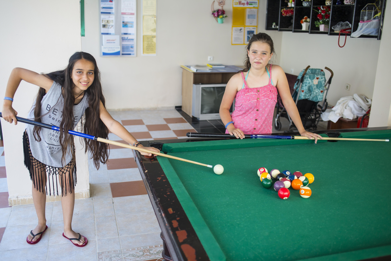 Appartement de vacances Tuntas Suites Altinkum (2379347), Didim, , Région Egéenne, Turquie, image 9