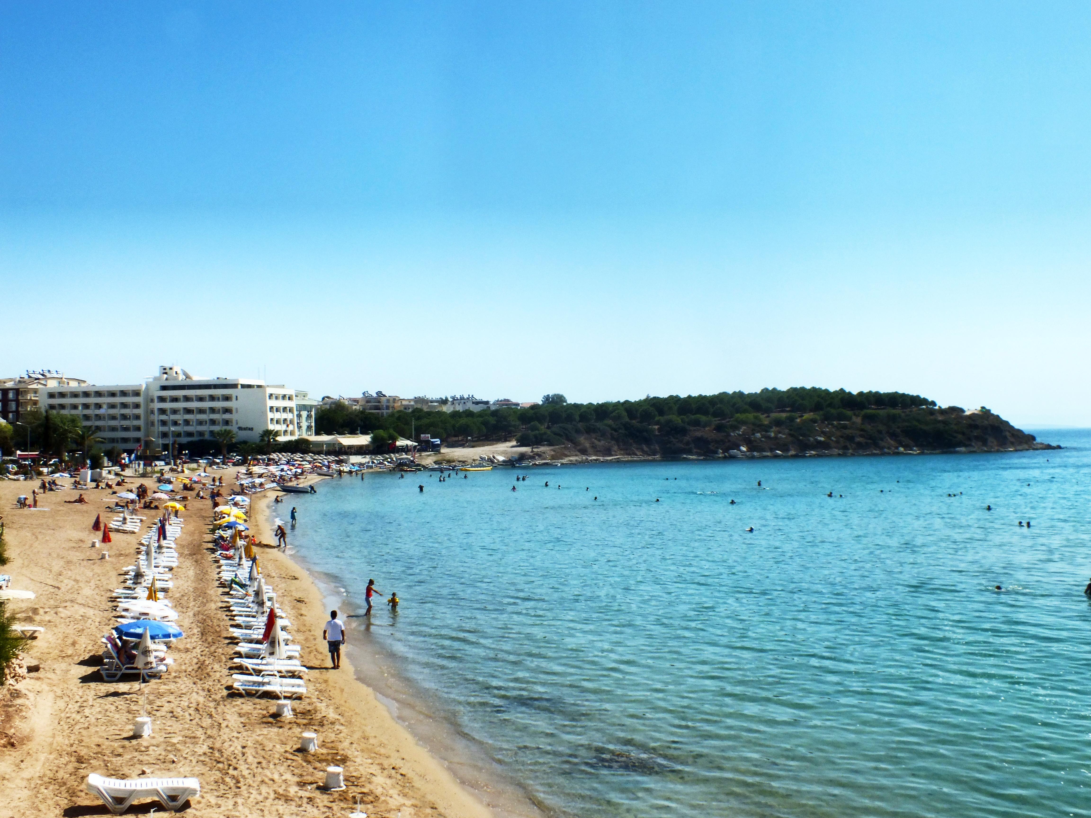 Appartement de vacances Tuntas Suites Altinkum (2379347), Didim, , Région Egéenne, Turquie, image 19