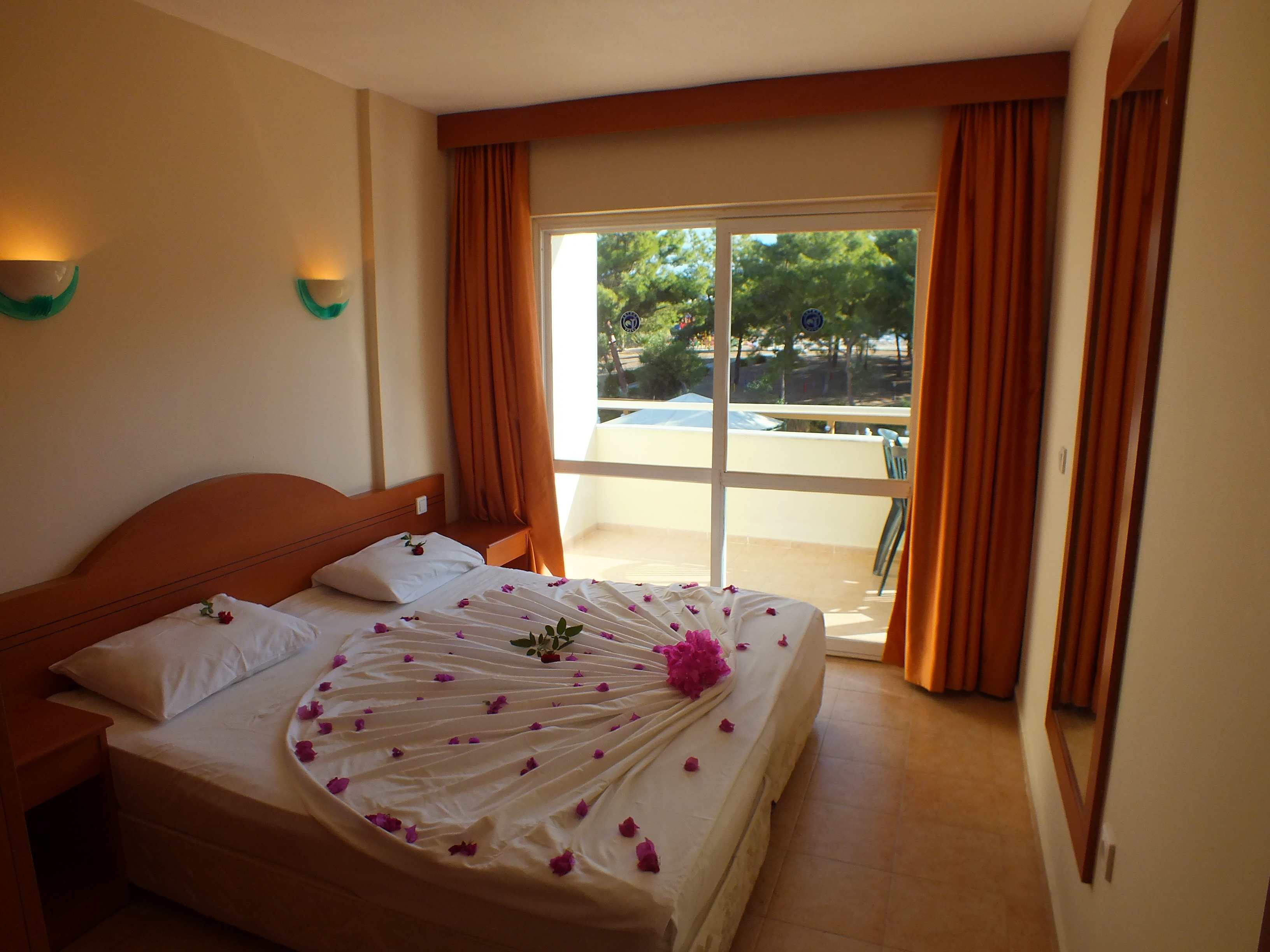 Appartement de vacances Tuntas Familiensuiten Kusadasi (2379349), Kusadası, , Région Egéenne, Turquie, image 8