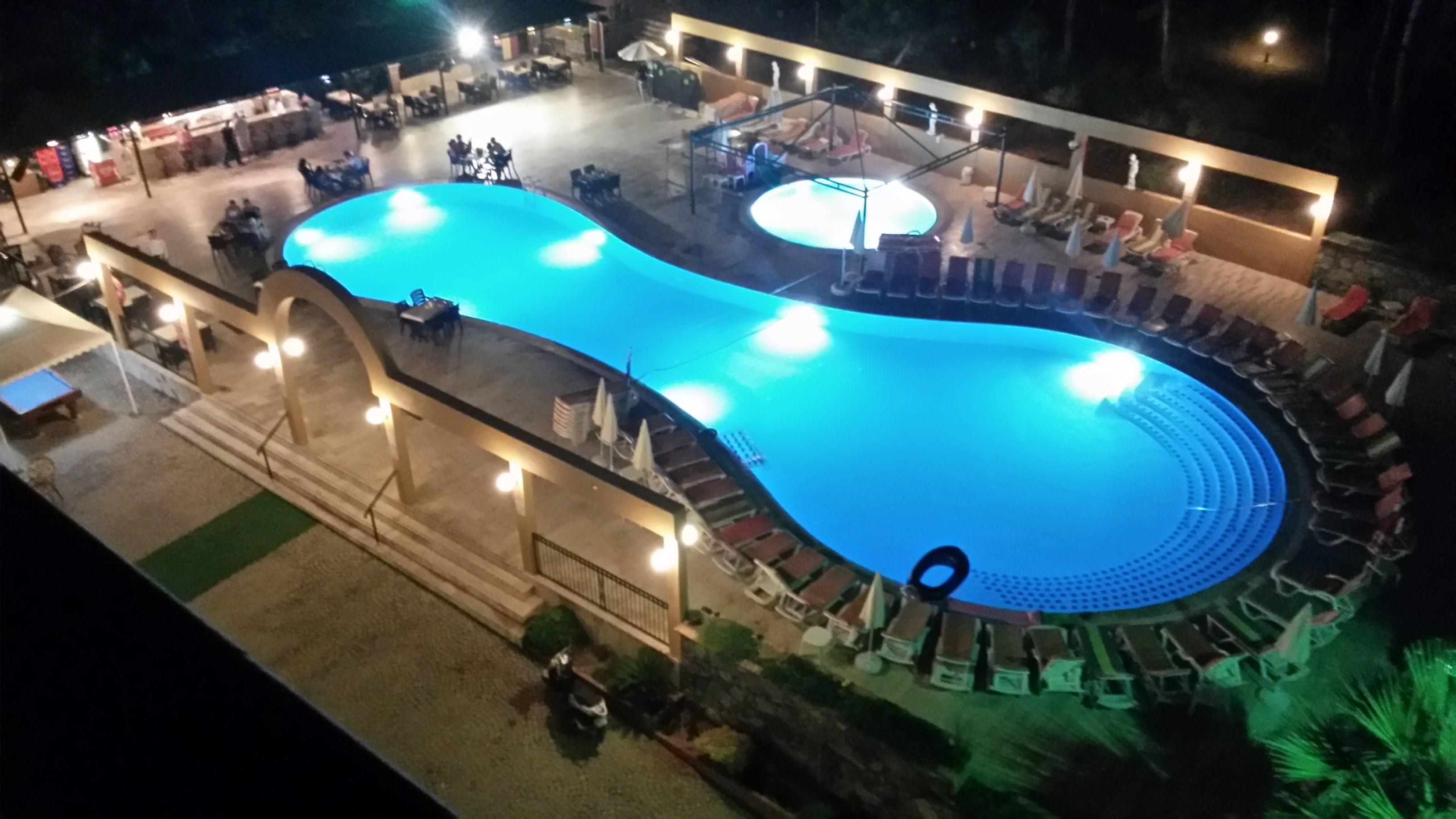 Appartement de vacances Tuntas Familiensuiten Kusadasi (2379349), Kusadası, , Région Egéenne, Turquie, image 6