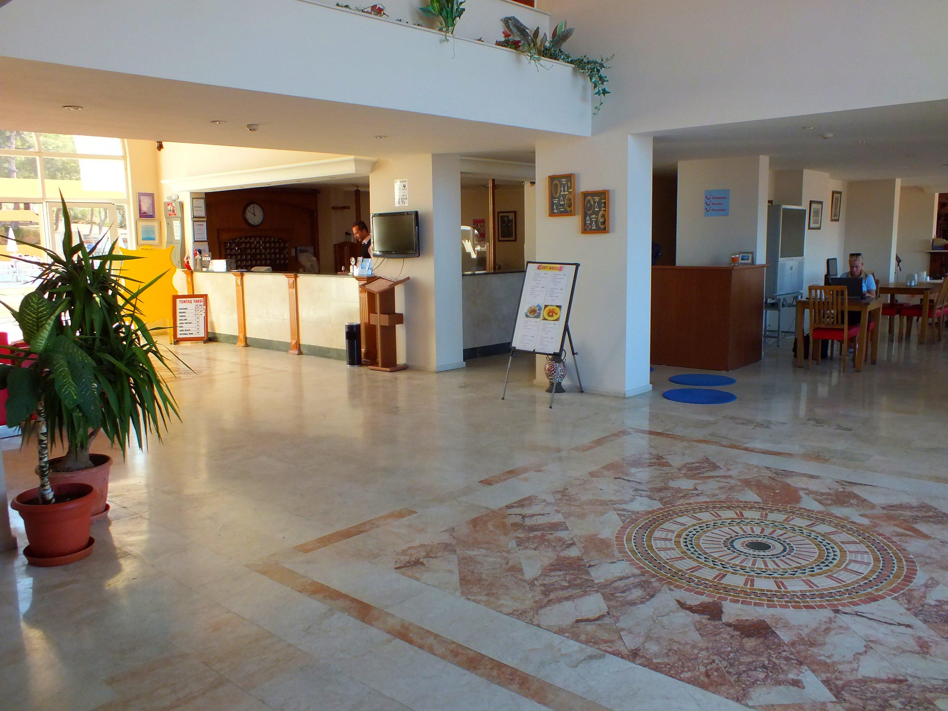 Appartement de vacances Tuntas Familiensuiten Kusadasi (2379349), Kusadası, , Région Egéenne, Turquie, image 19