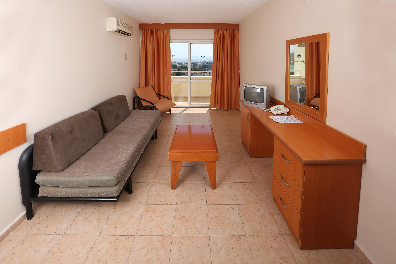Appartement de vacances Tuntas Familiensuiten Kusadasi (2379349), Kusadası, , Région Egéenne, Turquie, image 10