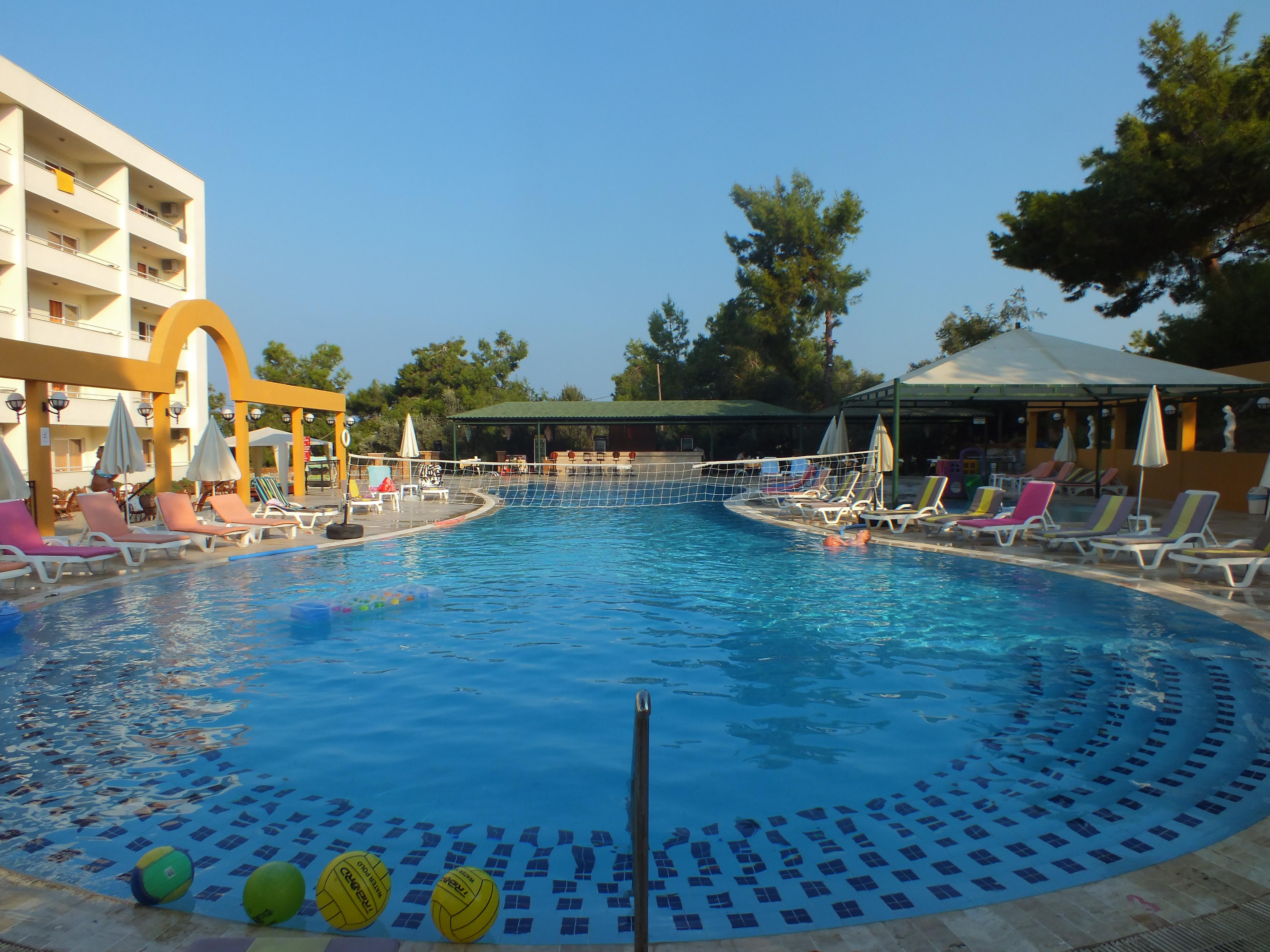 Appartement de vacances Tuntas Familiensuiten Kusadasi (2379349), Kusadası, , Région Egéenne, Turquie, image 20