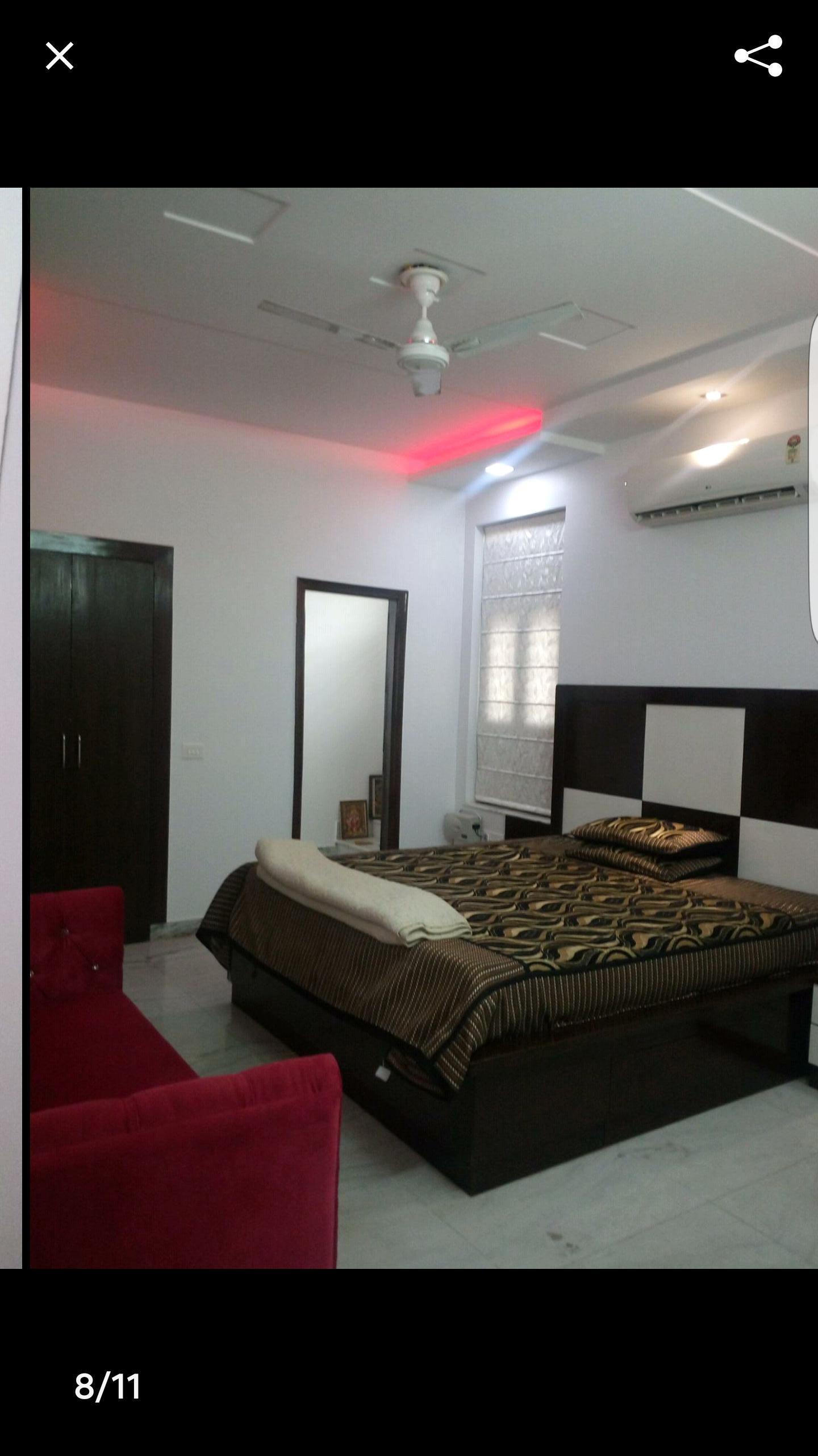 3 Bhk moderne Wohnung im Sektor 17 Faridabad