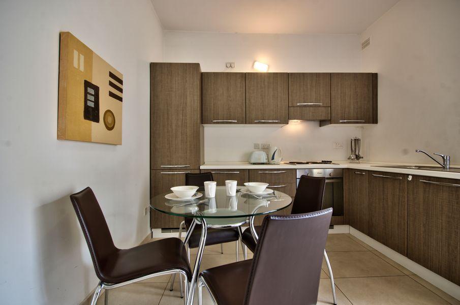Stylish, Centrally Located Sliema Apartment