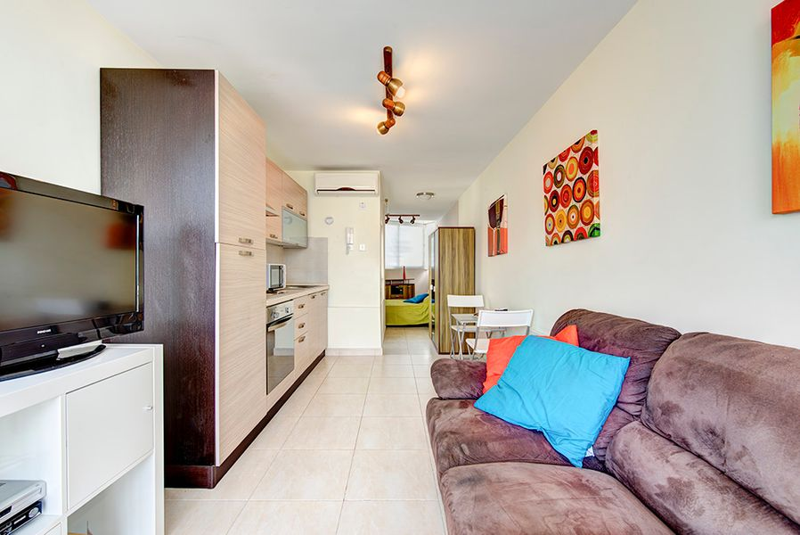 Sliema Studio Penthouse