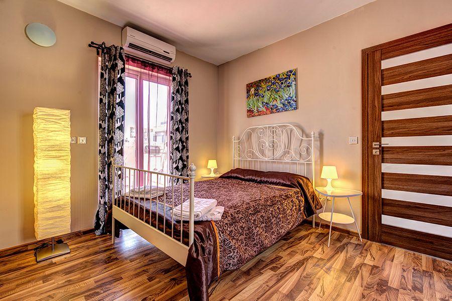 Effulgent Sliema 1-bedroom Penthouse