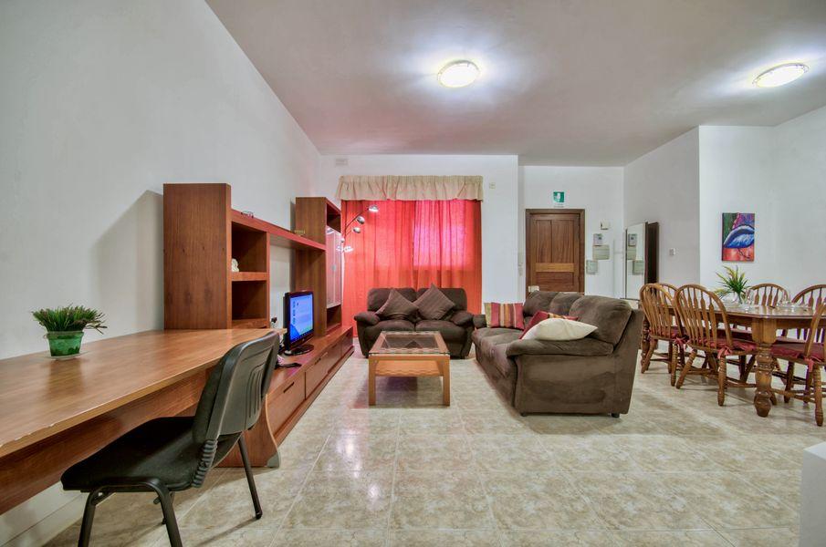 Tulip Apartment St Julians