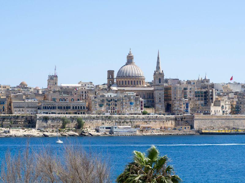 Bastion's Views Sliema Aparment