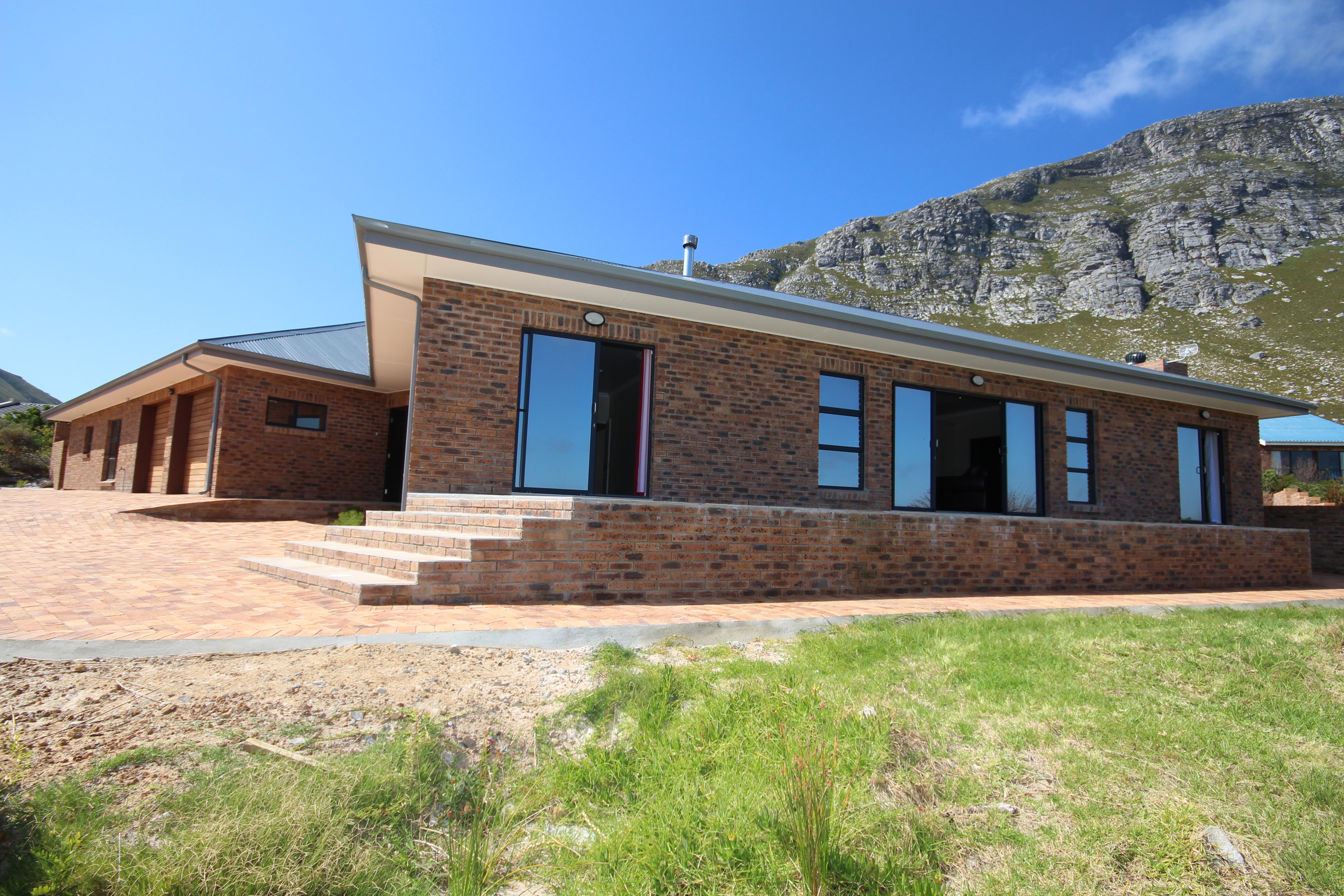 Luxurios und mit schoner Aussicht Ferienhaus in Südafrika
