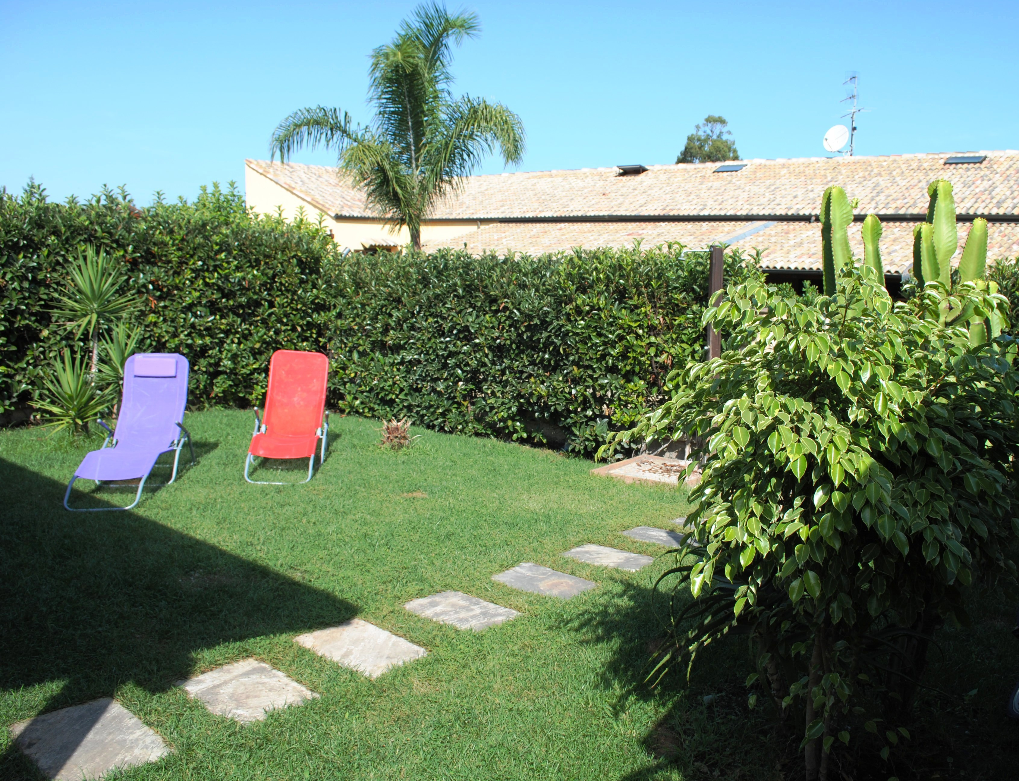 Maison de vacances Villa Gardenia, in der Nähe zum Meer in Wohnanlage mit Schwimmbad und Spielplatz (2126400), Cefalù, Palermo, Sicile, Italie, image 2
