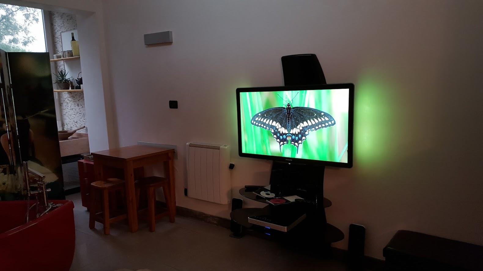 Micro suite interior15 auch mikro spa ferrara binnenland