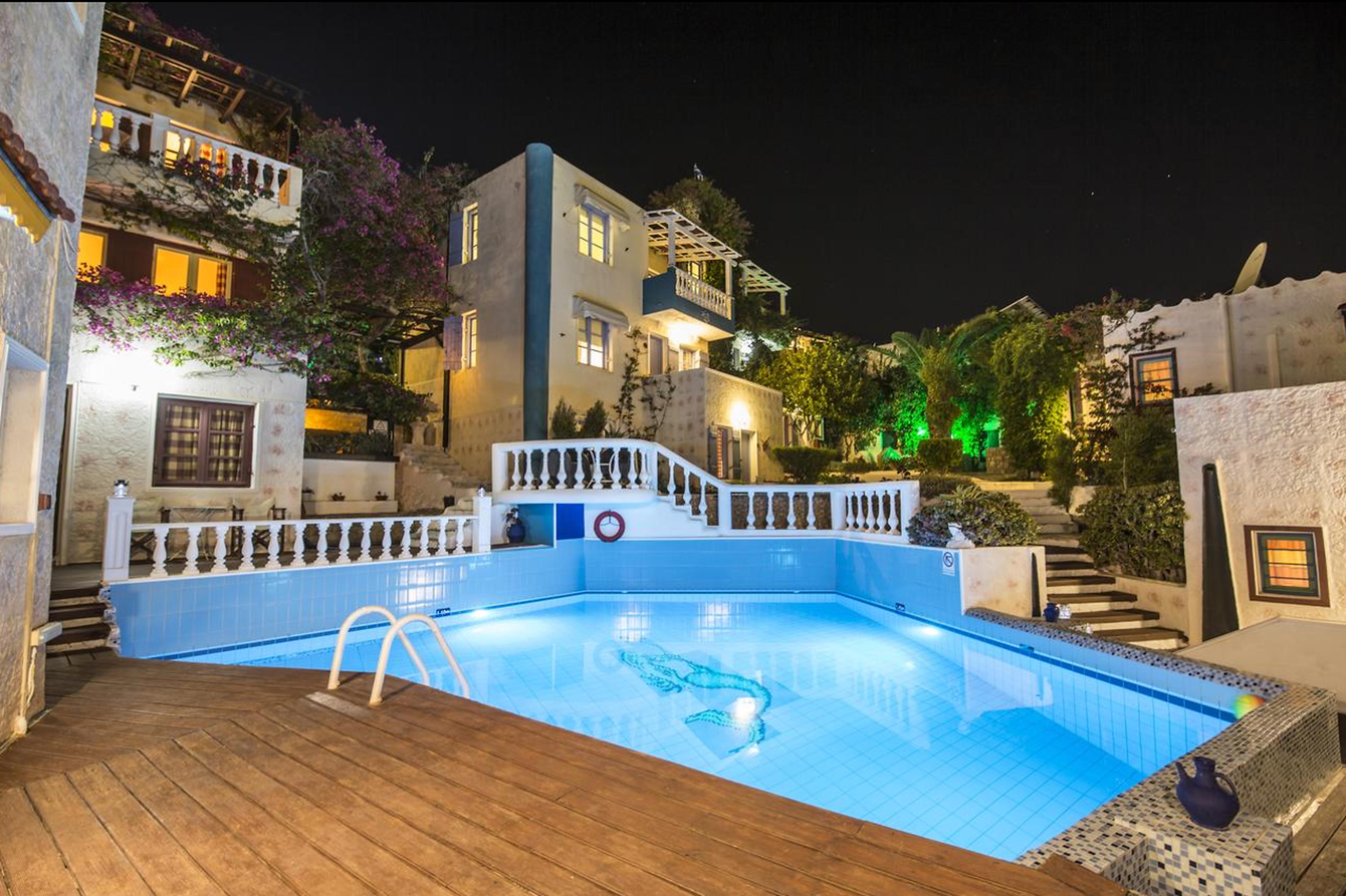 Ferienwohnung Maistros - Korifi Suites (2654762), Chersonissos, Kreta Nordküste, Kreta, Griechenland, Bild 14