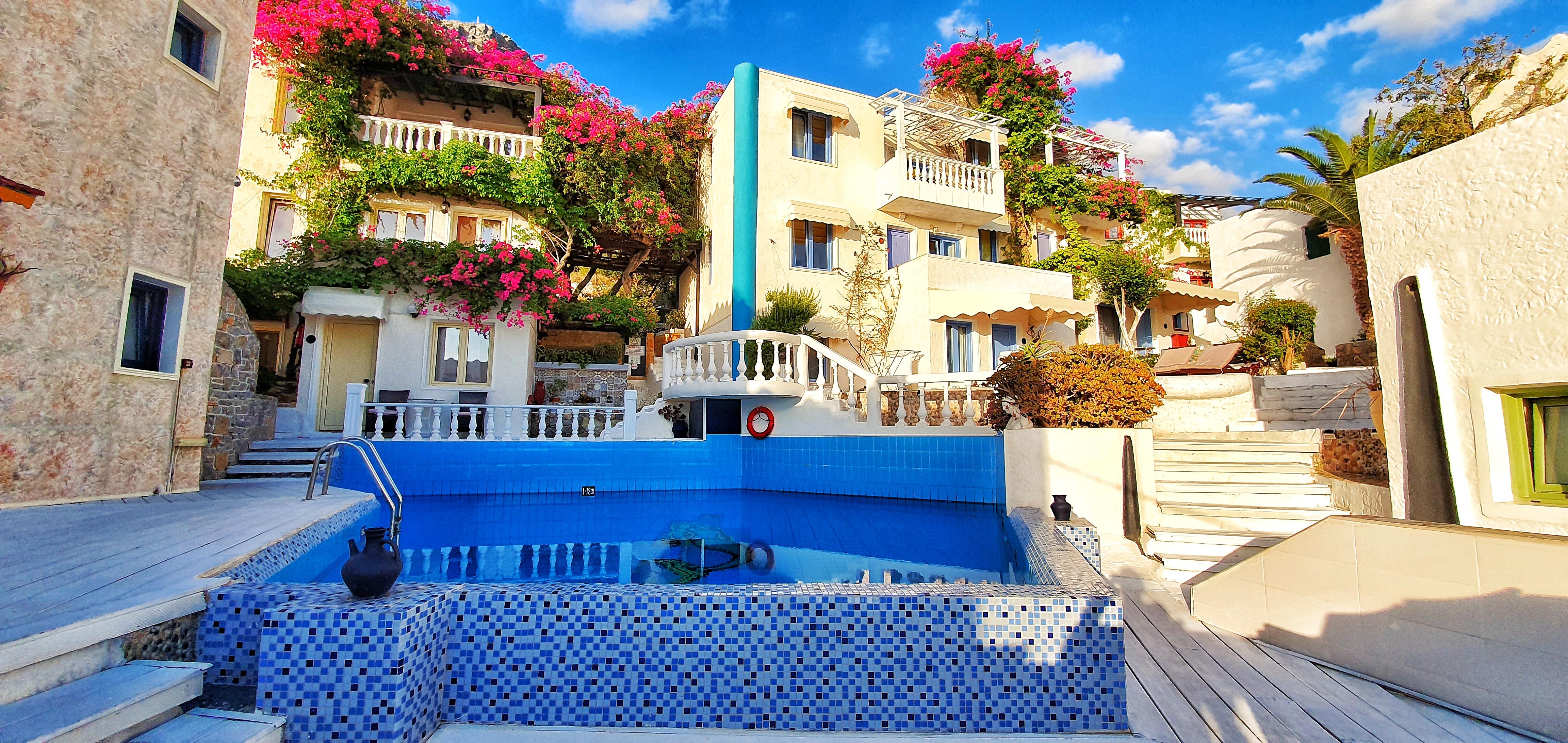 Holiday apartment Maistros - Korifi Suites (2654762), Chersonissos, Crete North Coast, Crete, Greece, picture 7