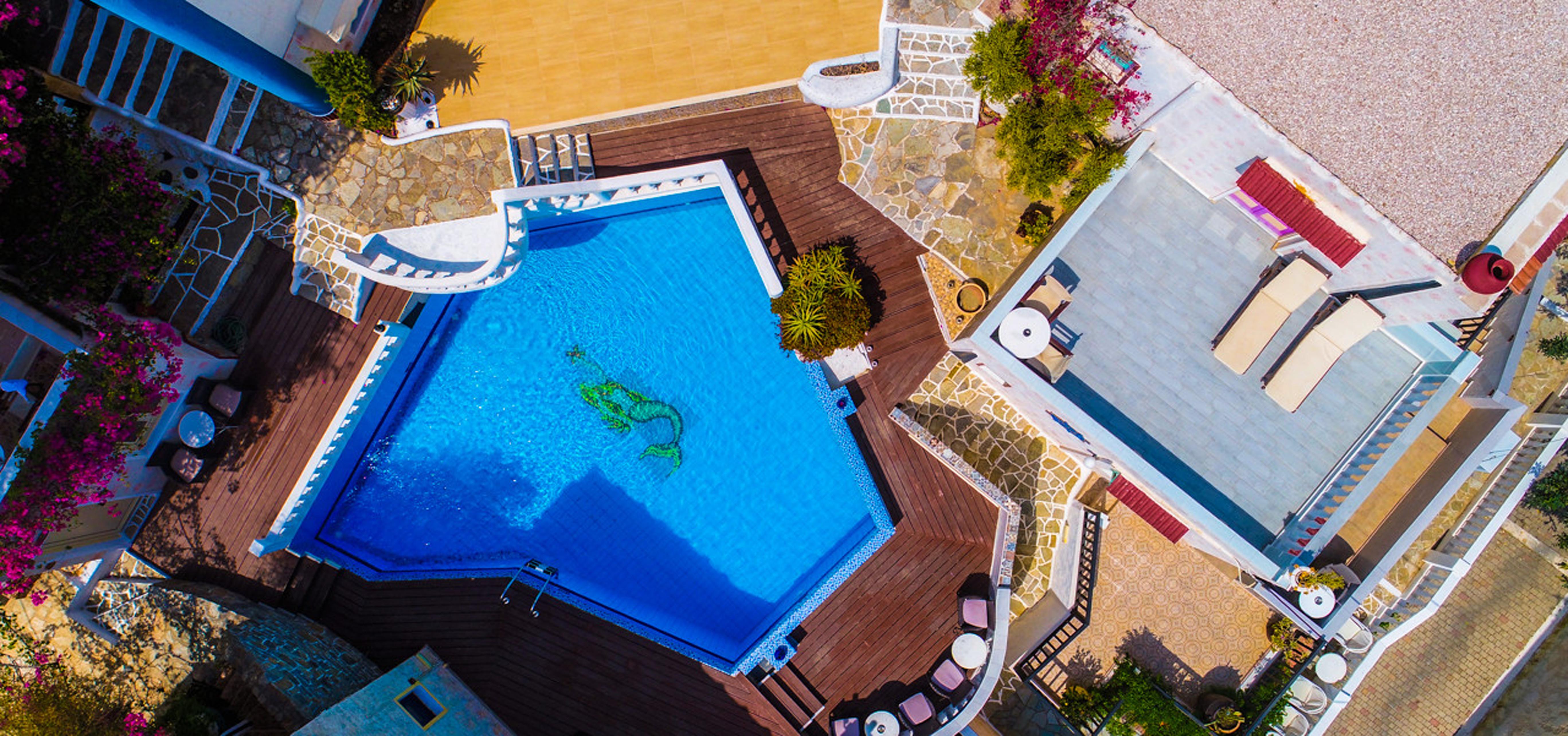 Holiday apartment Maistros - Korifi Suites (2654762), Chersonissos, Crete North Coast, Crete, Greece, picture 8