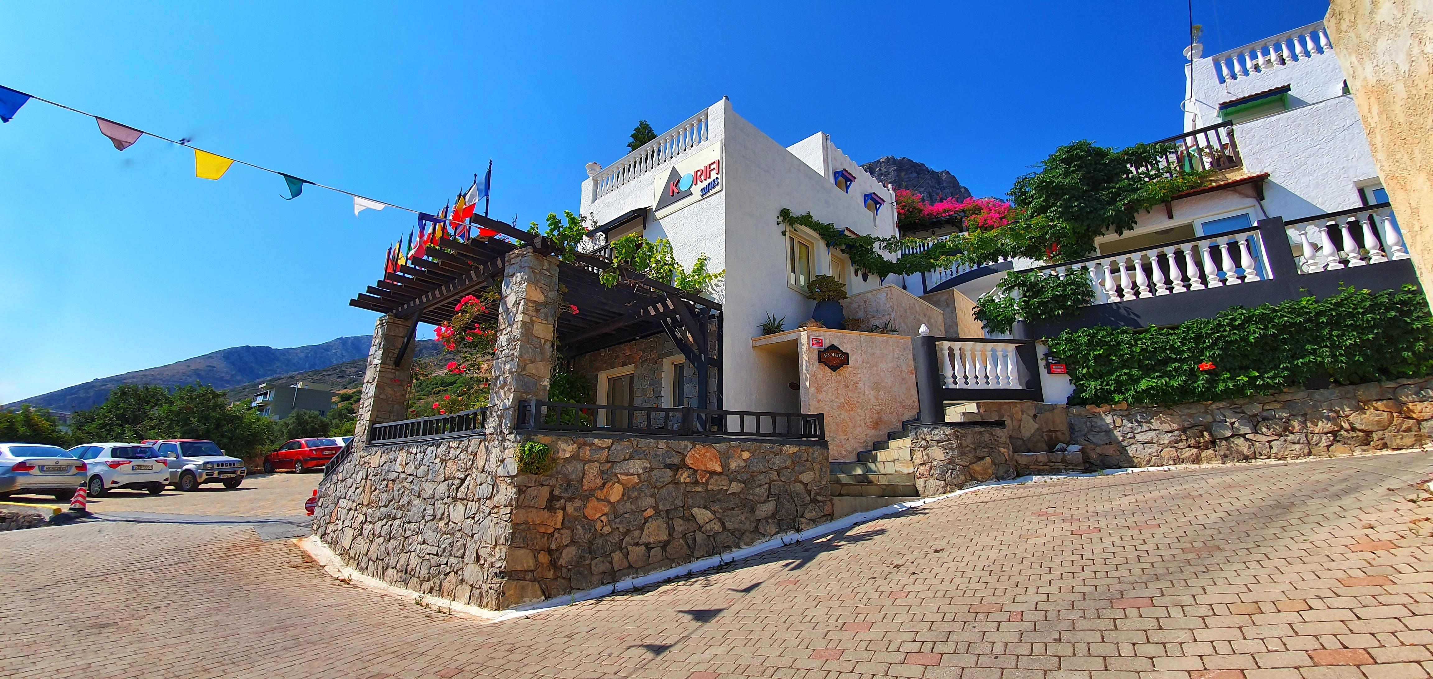 Holiday apartment Maistros - Korifi Suites (2654762), Chersonissos, Crete North Coast, Crete, Greece, picture 6