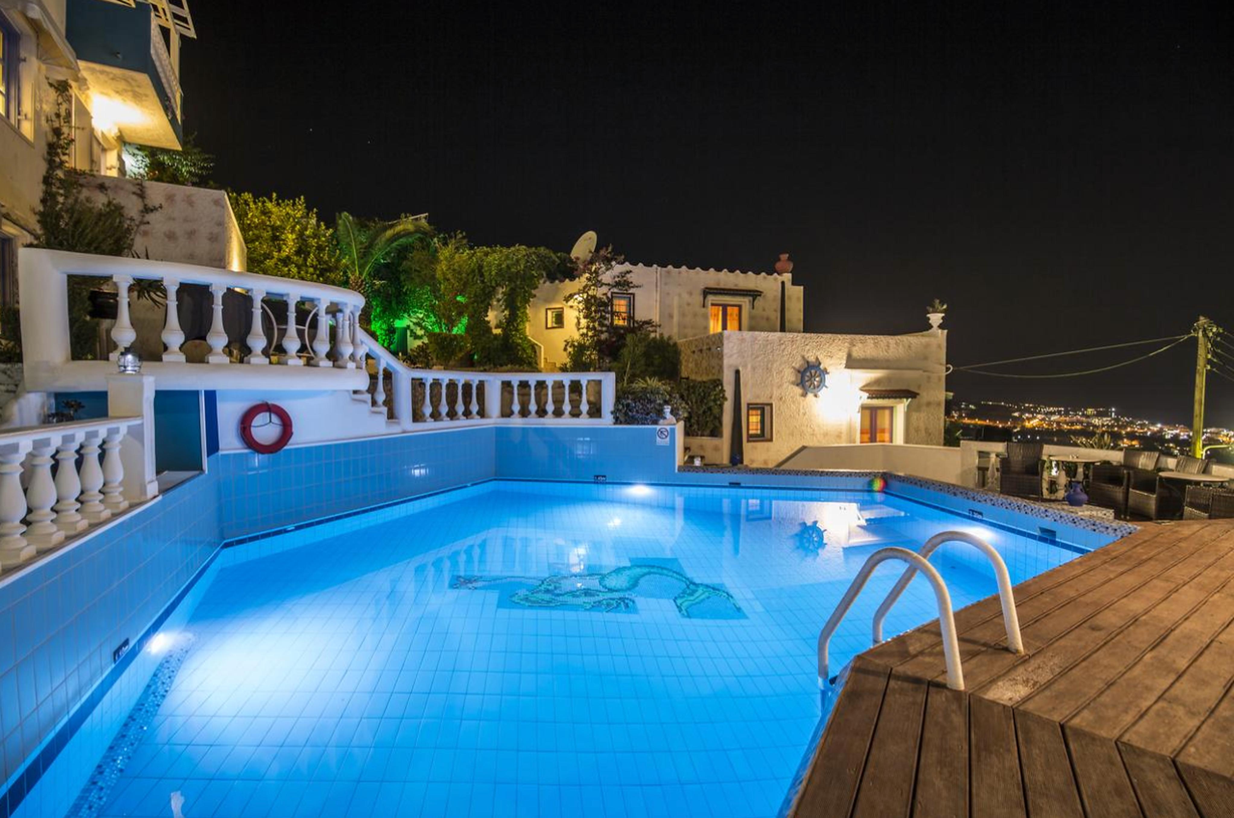Ferienwohnung Maistros - Korifi Suites (2654762), Chersonissos, Kreta Nordküste, Kreta, Griechenland, Bild 13