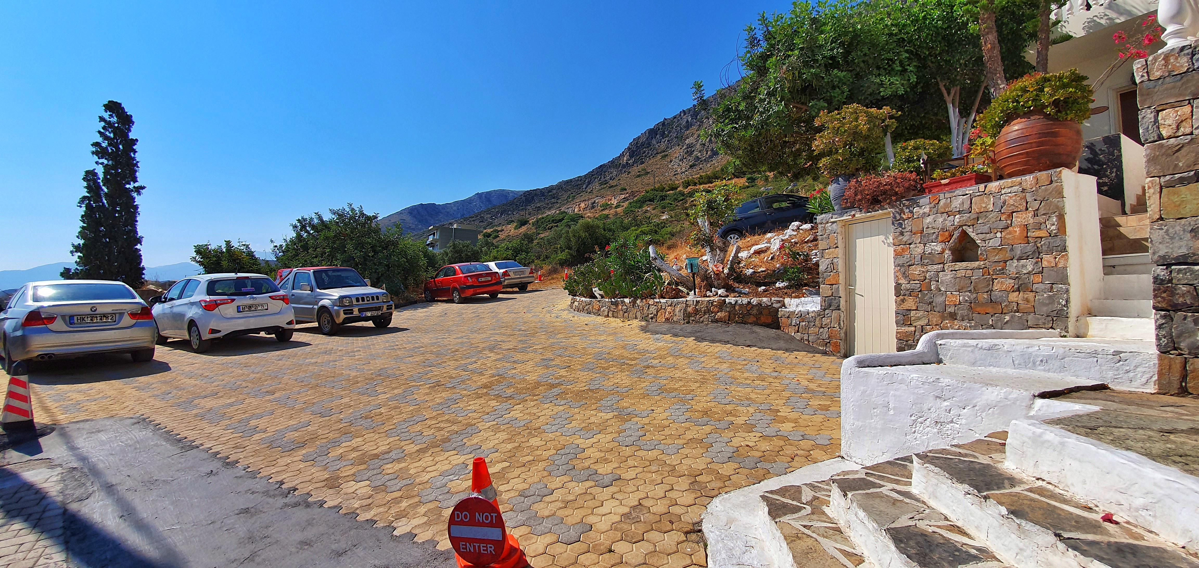 Ferienwohnung Maistros - Korifi Suites (2654762), Chersonissos, Kreta Nordküste, Kreta, Griechenland, Bild 4