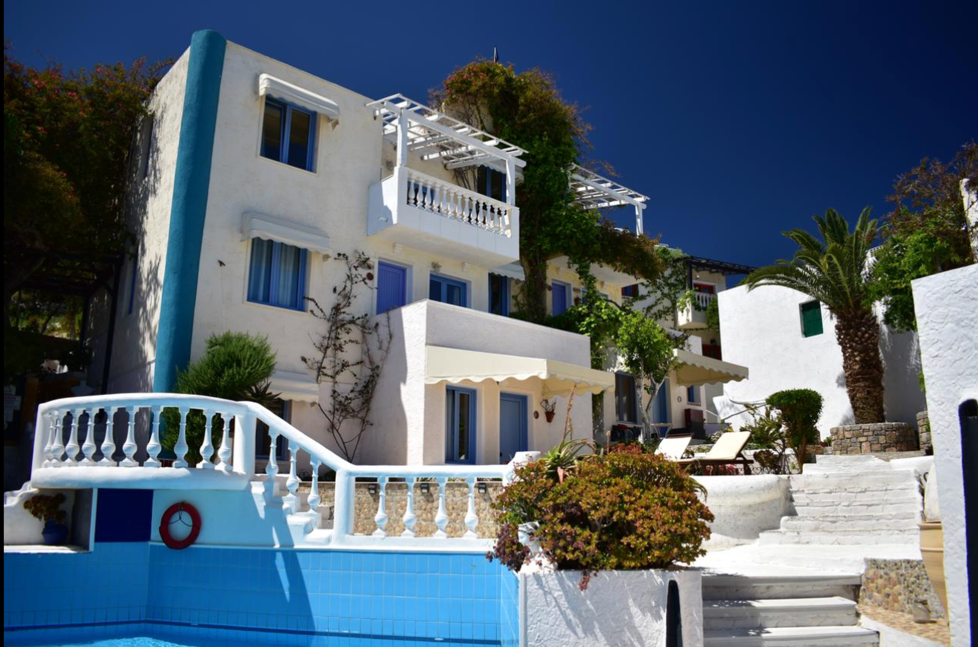 Holiday apartment Maistros - Korifi Suites (2654762), Chersonissos, Crete North Coast, Crete, Greece, picture 11