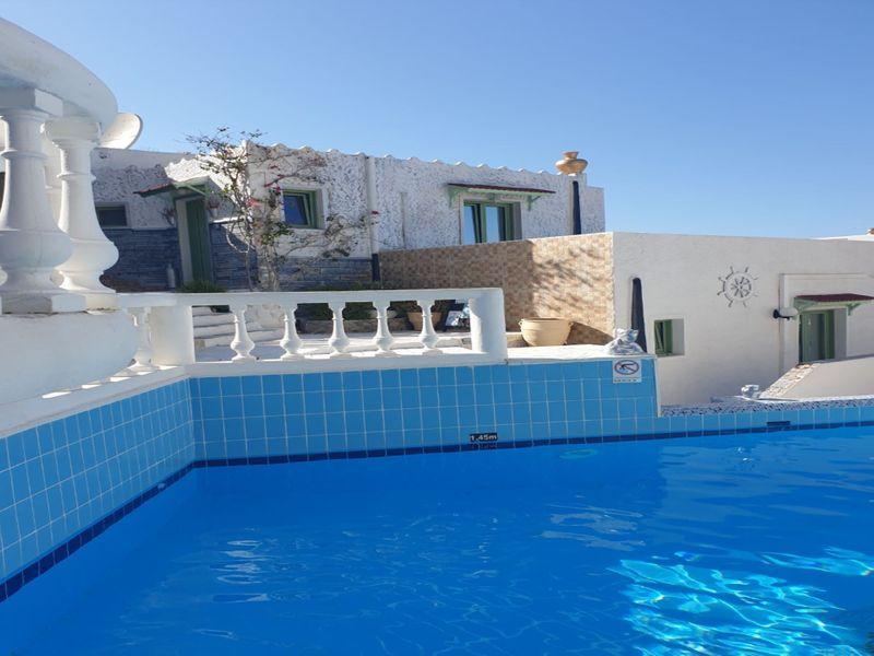 Private Apartment Sea View